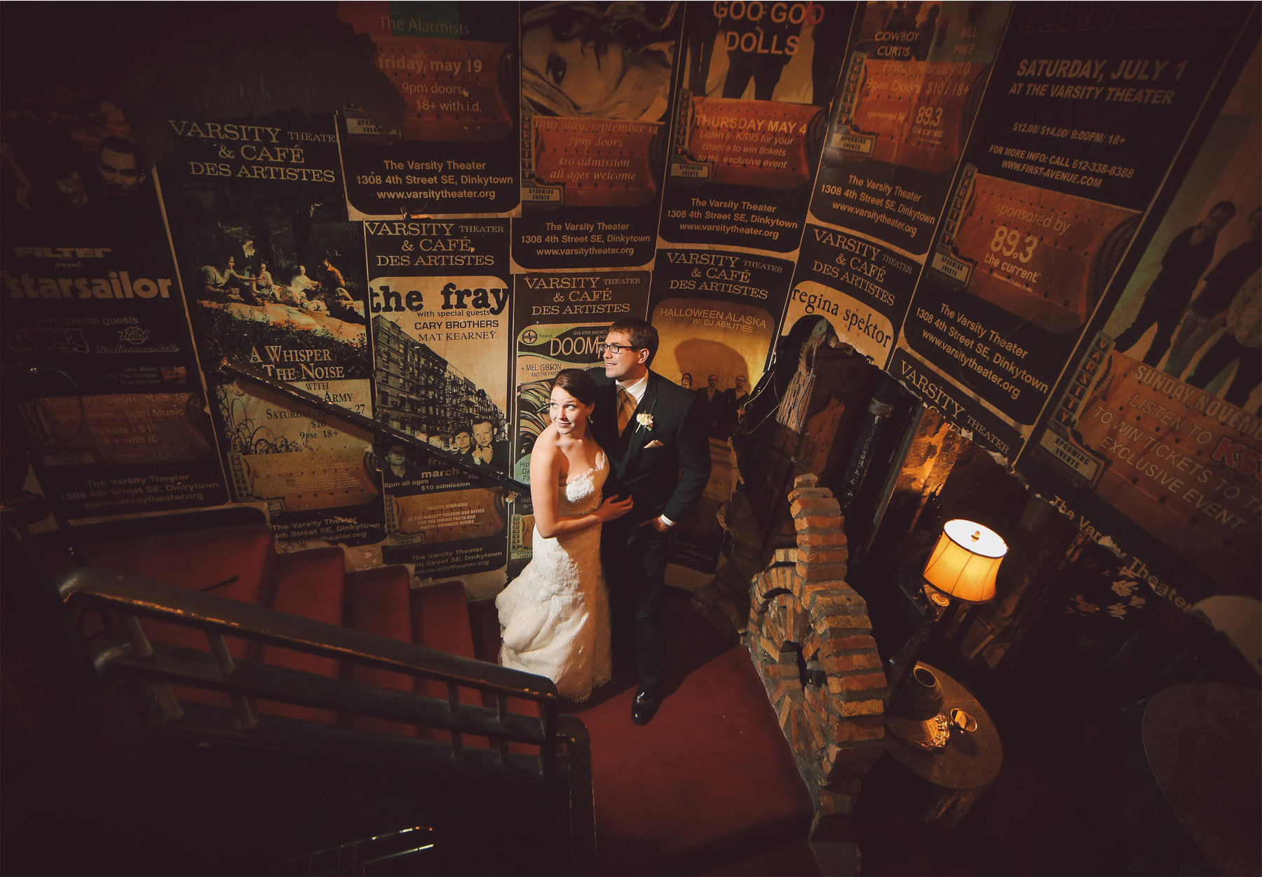 24-Minneapolis-Minnesota-Wedding-Photographer-by-Andrew-Vick-Photography-Winter-Varsity-Theater-Reception-Bride-Groom-Vintage-Sara-and-Rob.jpg
