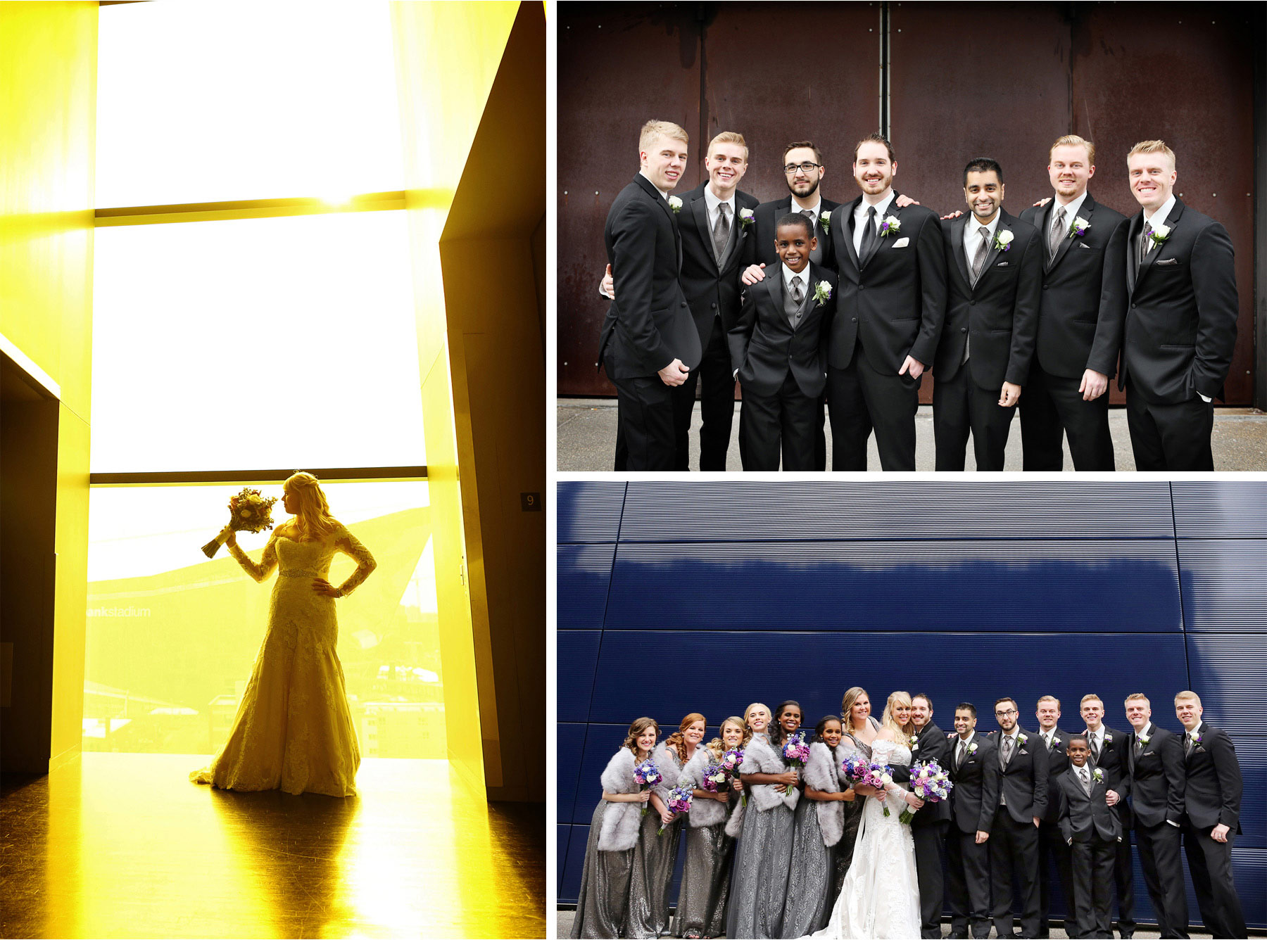 12-Minneapolis-Minnesota-Wedding-Photographer-by-Andrew-Vick-Photography-Winter-Guthrie-Theater-Bride-Groom-Bridal-Party-Bridesmaids-Groomsmen-Level-Nine-Yellow-Room-Jennifer-and-Phillip.jpg