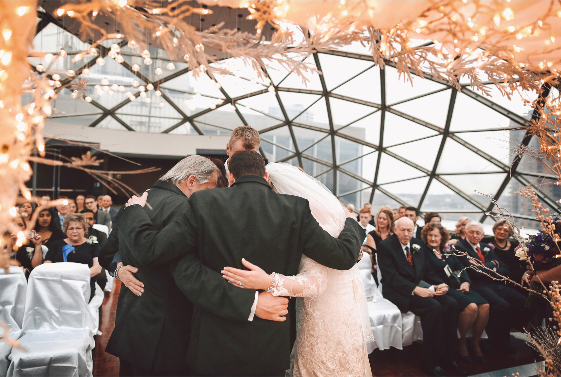 16-Minneapolis-Minnesota-Wedding-Photographer-by-Andrew-Vick-Photography-Winter-Millennium-Hotel-Ceremony-Bride-Groom-Family-Prayer-Vintage-Jennifer-and-Phillip.jpg
