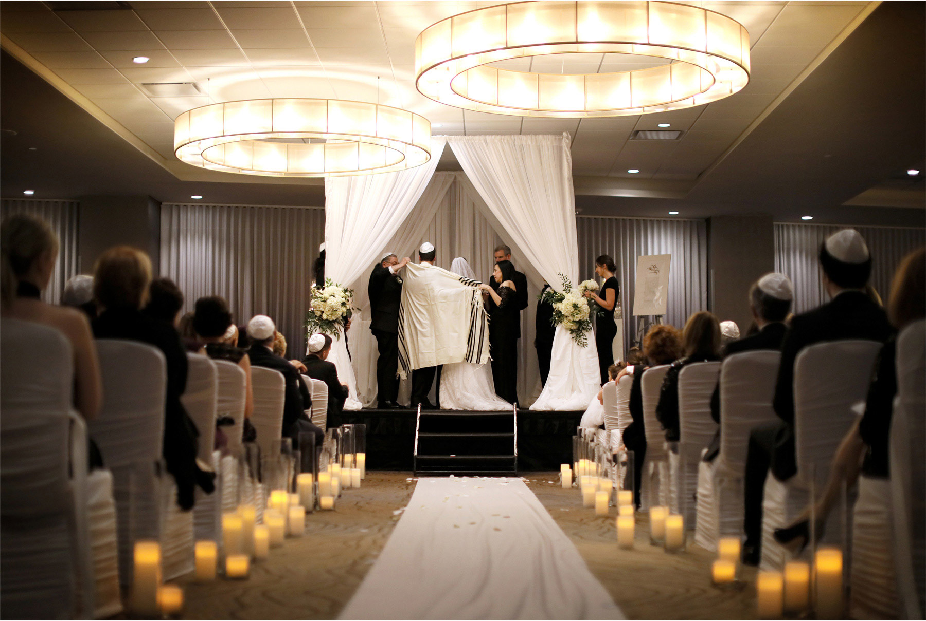 12-Minneapolis-Minnesota-Wedding-Photographer-by-Andrew-Vick-Photography-Winter-Hyatt-Regency-Hotel-Ceremony-Bride-Groom-Mother-Father-Parents-Yarmulke-Chuppah-Amy-and-Jordan.jpg