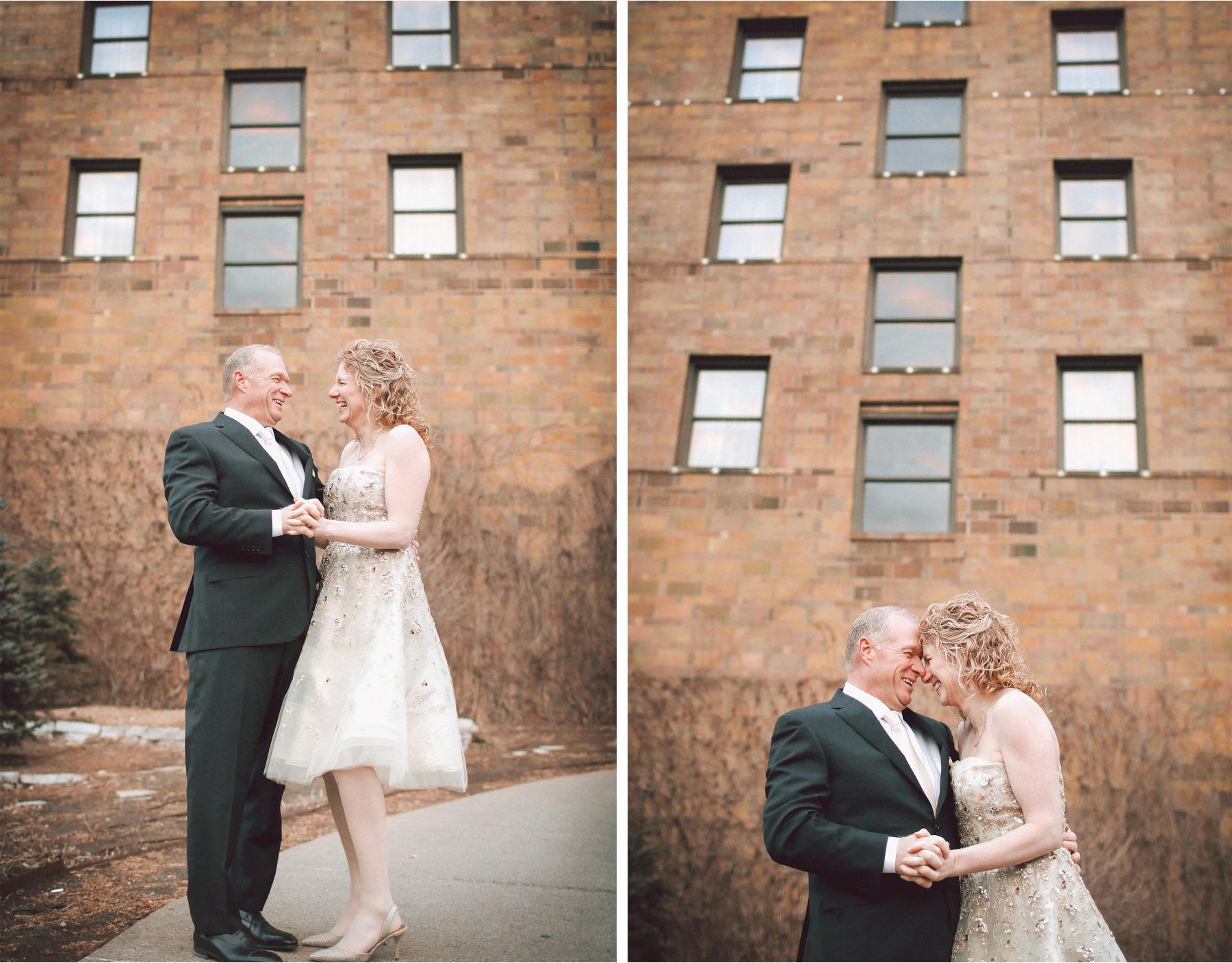08-Saint-Paul-Minnesota-Wedding-Photographer-by-Andrew-Vick-Photography-Winter-Landmark-Center-Bride-Groom-Embrace-Laughter-Vintage-Dannette-and-Darren.jpg