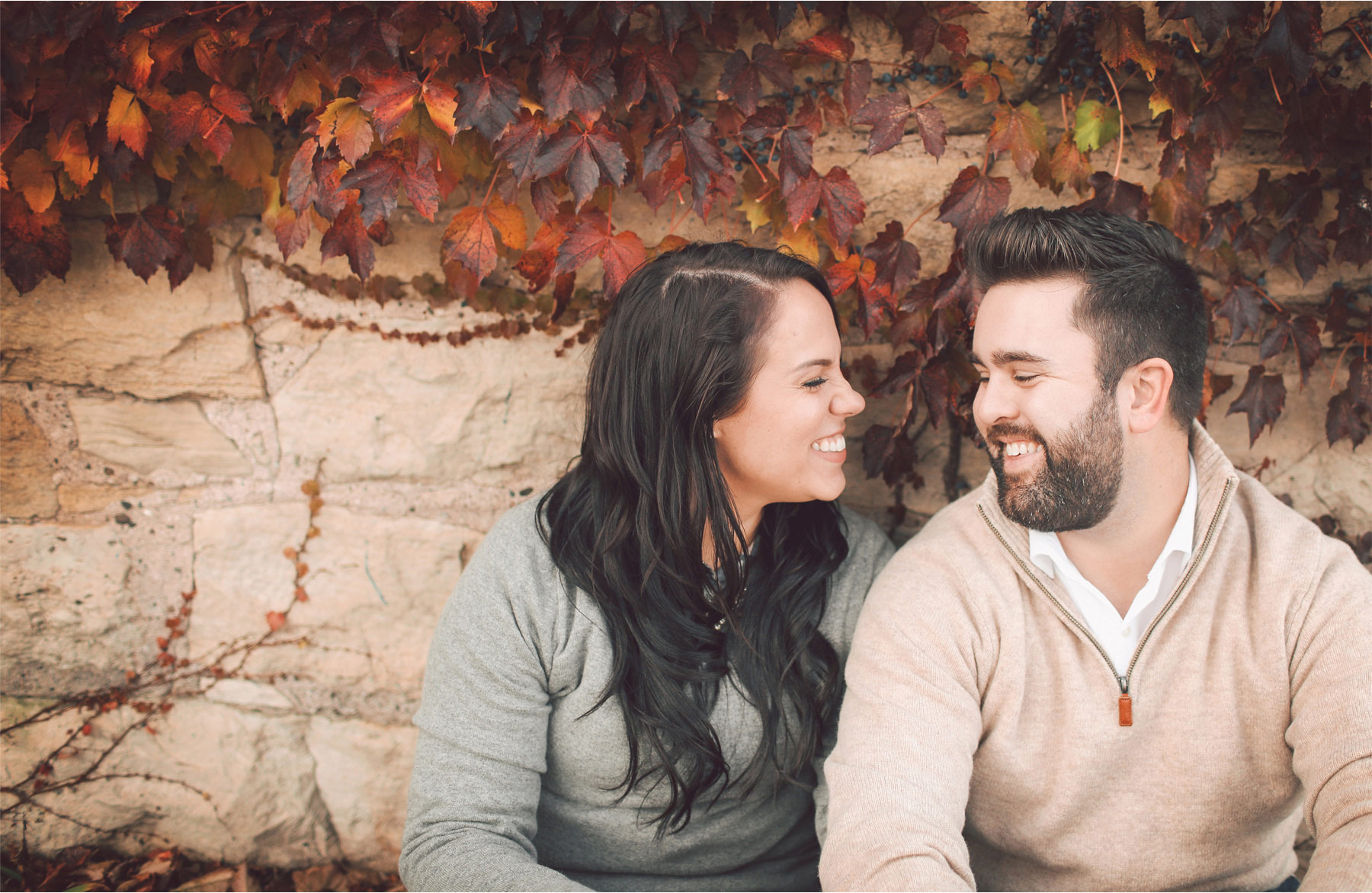 08-Stillwater-Minnesota-Wedding-Photographer-by-Andrew-Vick-Photography-Fall-Autumn-Engagement-Bride-Groom-Vintage-Gillian-and-Nick.jpg