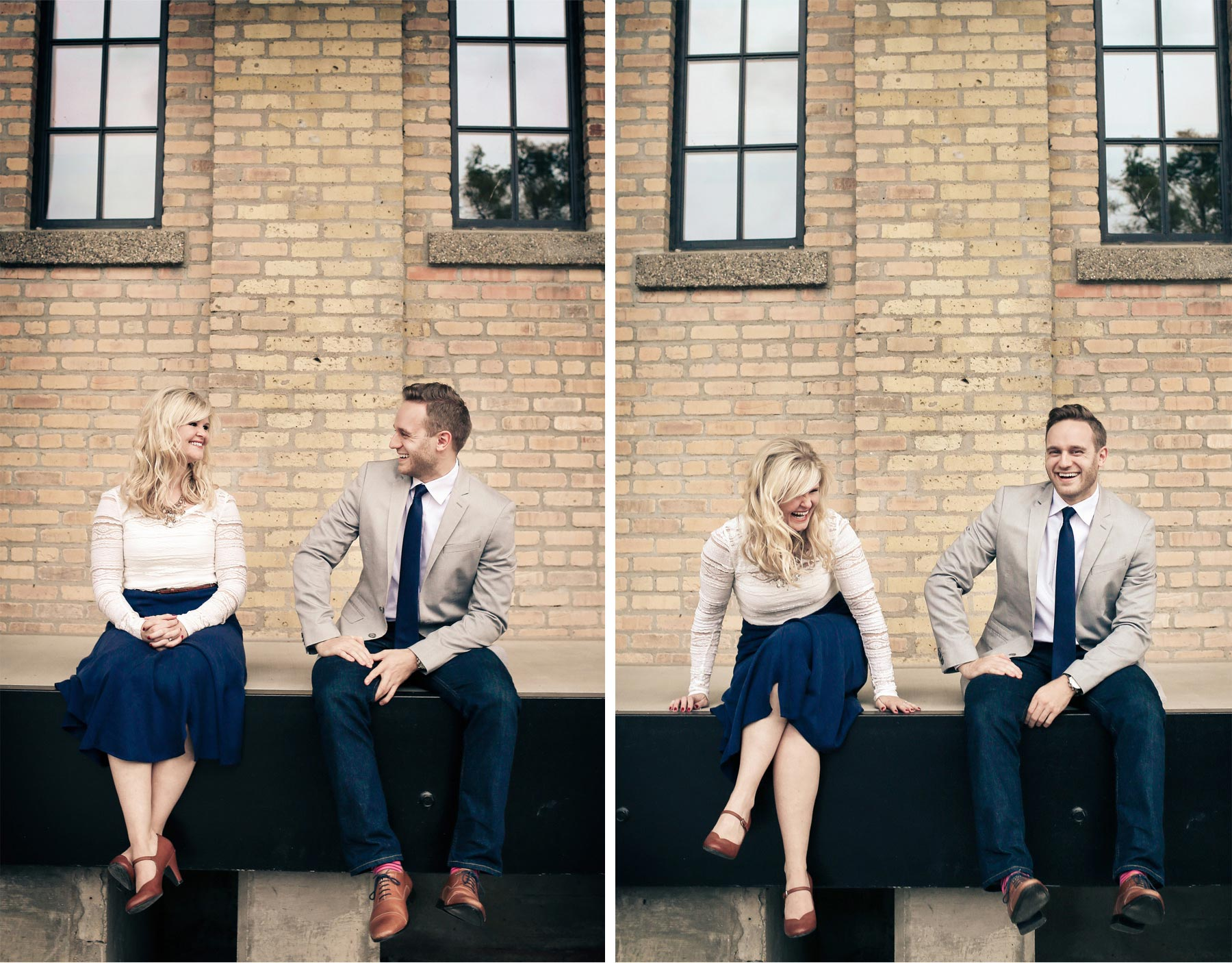 01-Minneapolis-Minnesota-Wedding-Photographer-by-Andrew-Vick-Photography-Fall-Autumn-Engagement-Bride-Groom-Downtown-Vintage-Mallory-and-Kyle.jpg