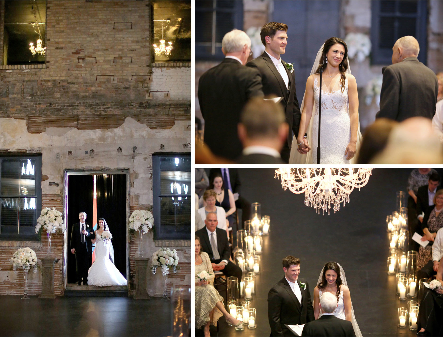11-Minneapolis-Minnesota-Wedding-Photographer-by-Andrew-Vick-Photography-Aria-Spring-Ceremony-Bride-Groom-Father-Parents-Processional-Vows-Alex-and-Andy.jpg