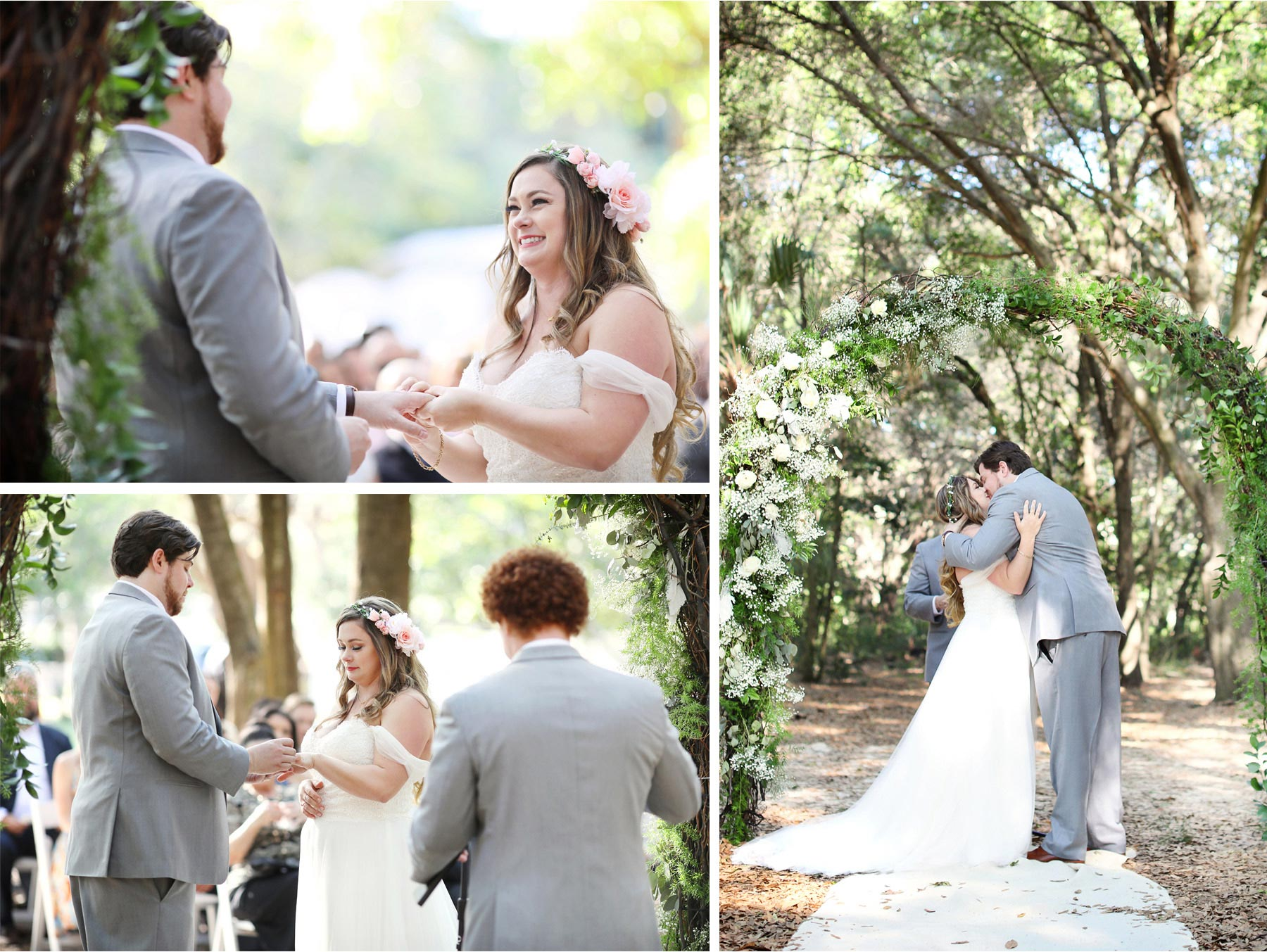 17-Brandon-Florida-Wedding-Photographer-by-Andrew-Vick-Photography-Casa-Lantana-Spring-Ceremony-Bride-Groom-Rings-Flower-Crown-Kiss-Vintage-Kristianna-and-Ben.jpg