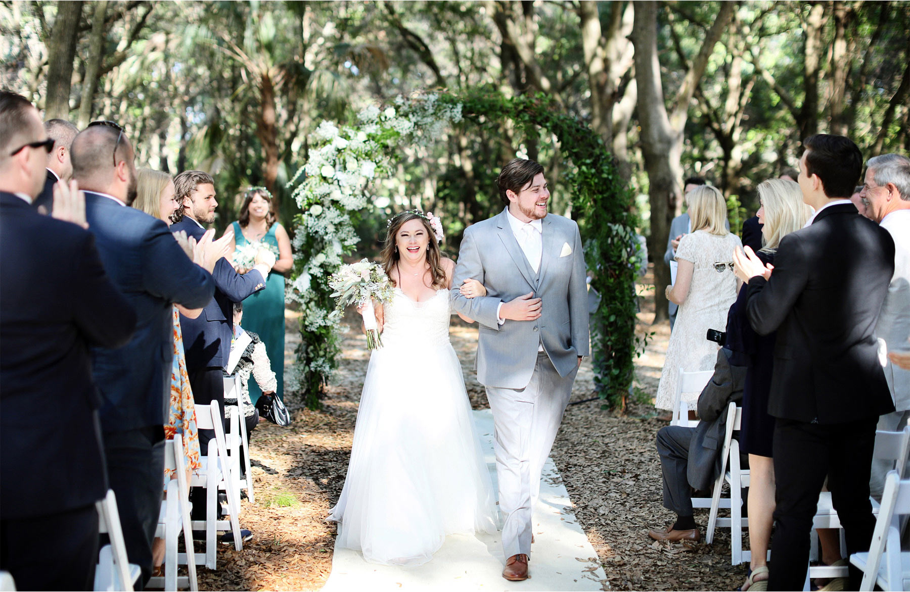 18-Brandon-Florida-Wedding-Photographer-by-Andrew-Vick-Photography-Casa-Lantana-Spring-Ceremony-Bride-Groom-Recessional-Kristianna-and-Ben.jpg