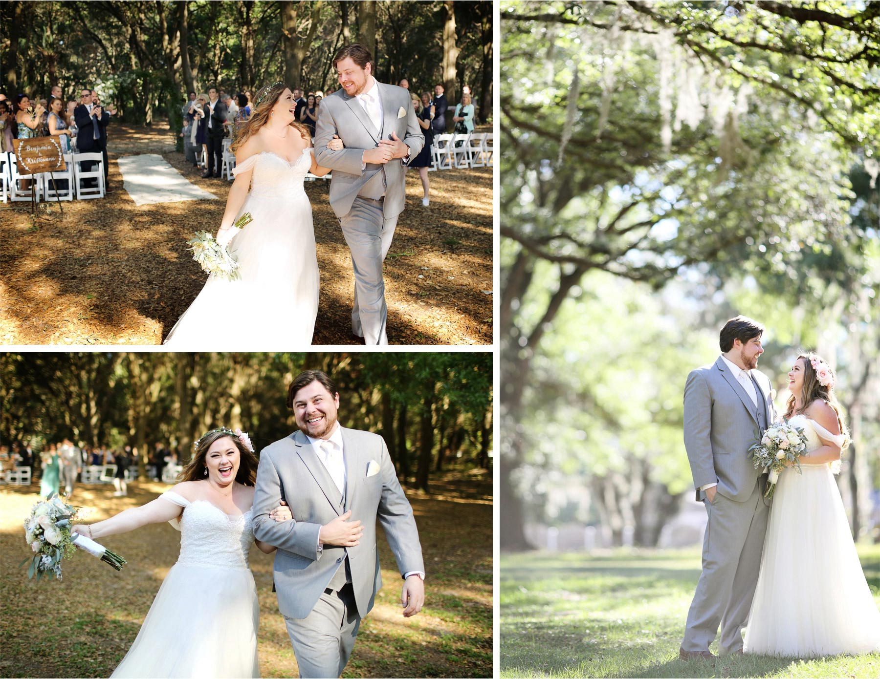19-Brandon-Florida-Wedding-Photographer-by-Andrew-Vick-Photography-Casa-Lantana-Spring-Ceremony-Bride-Groom-Recessional-Excitement-Flower-Crown-Kristianna-and-Ben.jpg