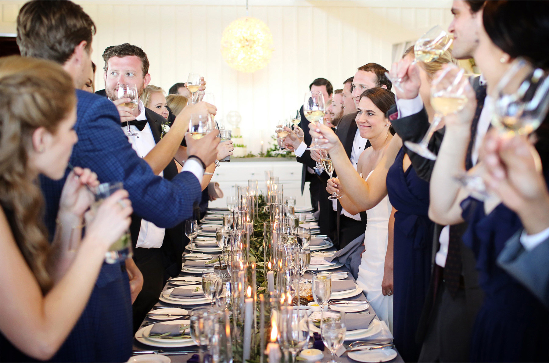 28-Napa-California-Wedding-Photographer-by-Andrew-Vick-Photography-Spring-Destination-Carneros-Resort-and-Spa-Reception-Bride-Groom-Guests-Toasts-Wine-Embrace-Alex-and-Roger.jpg