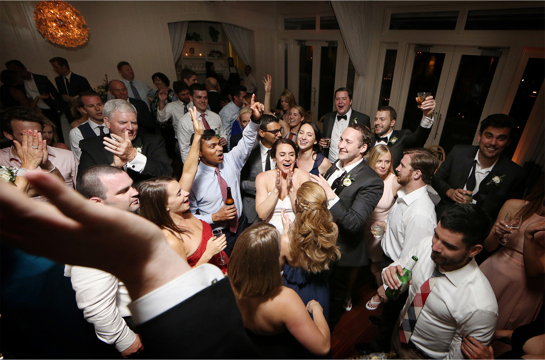 29-Napa-California-Wedding-Photographer-by-Andrew-Vick-Photography-Spring-Destination-Carneros-Resort-and-Spa-Reception-Bride-Groom-Guests-Dance-Alex-and-Roger.jpg