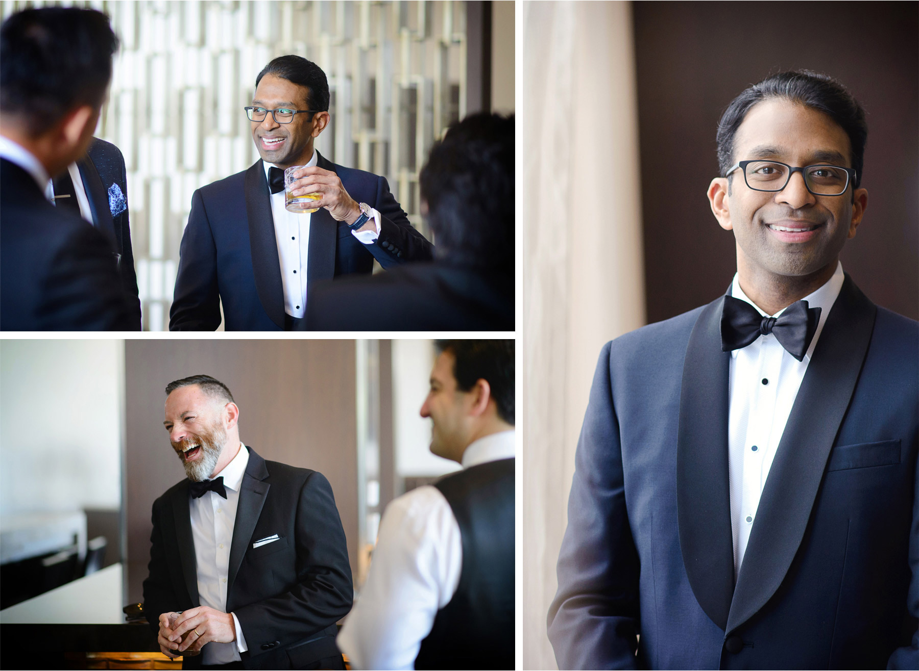 02-Bloomington-Minneapolis-Minnesota-Wedding-Photographer-by-Andrew-Vick-Photography-JW-Marriott-Mall-of-America-MOA-Spring-Groom-Groomsmen-Drinks-Bar-Hotel-Vintage-Rachel-and-Venu.jpg