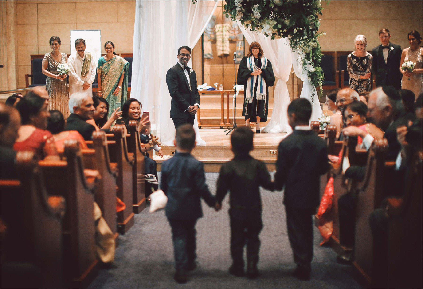 12-Minneapolis-Minnesota-Wedding-Photographer-by-Andrew-Vick-Photography--Spring-Temple-Israel-Synagogue-Ceremony-Groom-Ring-Bearer-Chuppah-Family-Vintage-Rachel-and-Venu.jpg
