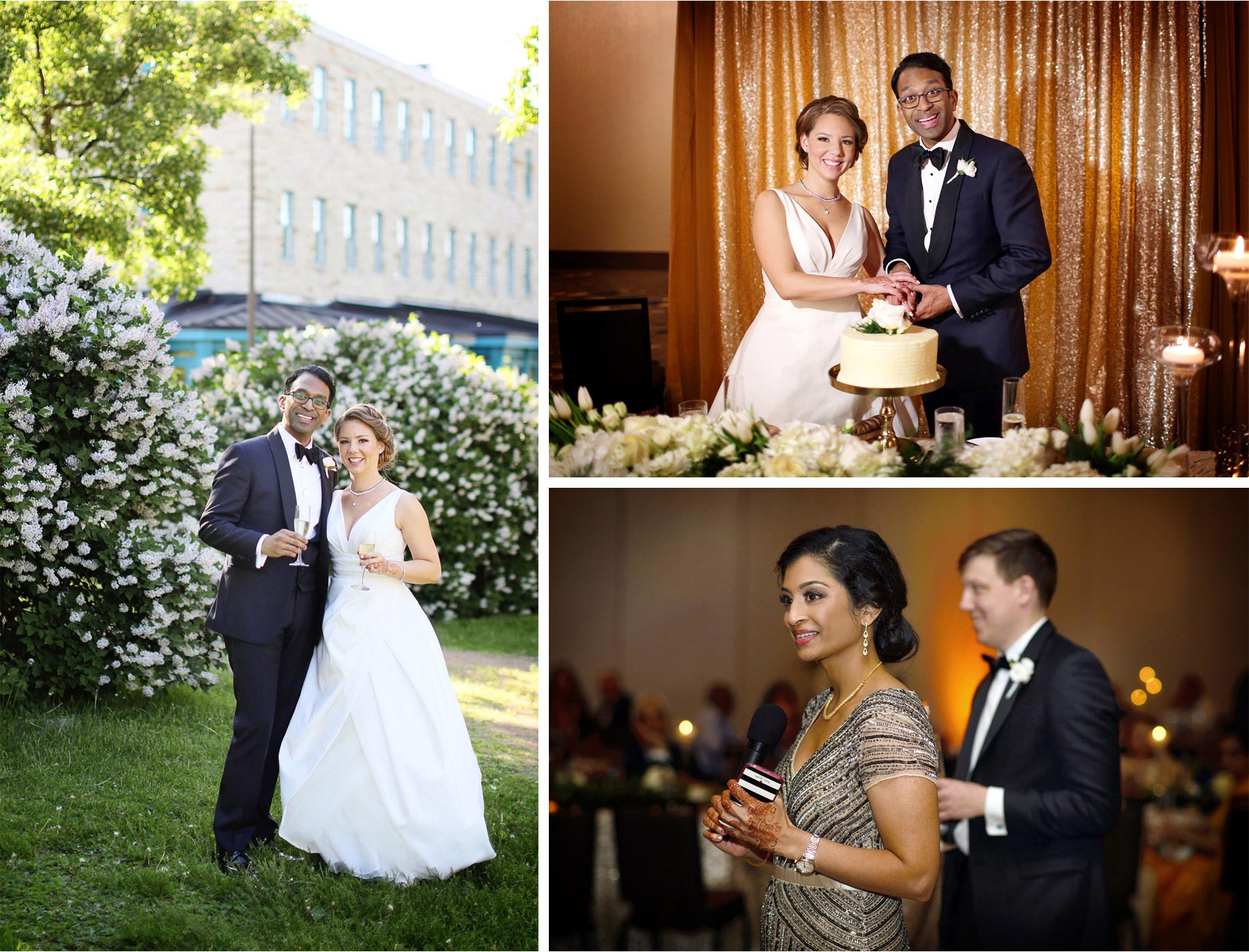 24-Minneapolis-Minnesota-Wedding-Photographer-by-Andrew-Vick-Photography-JW-Marriott-Mall-of-America-MOA-Spring-Bride-Groom-Champagne-Cake-Cutting-Speeches-Bridesmaid-Groomsmen-Henna-Rachel-and-Venu.jpg