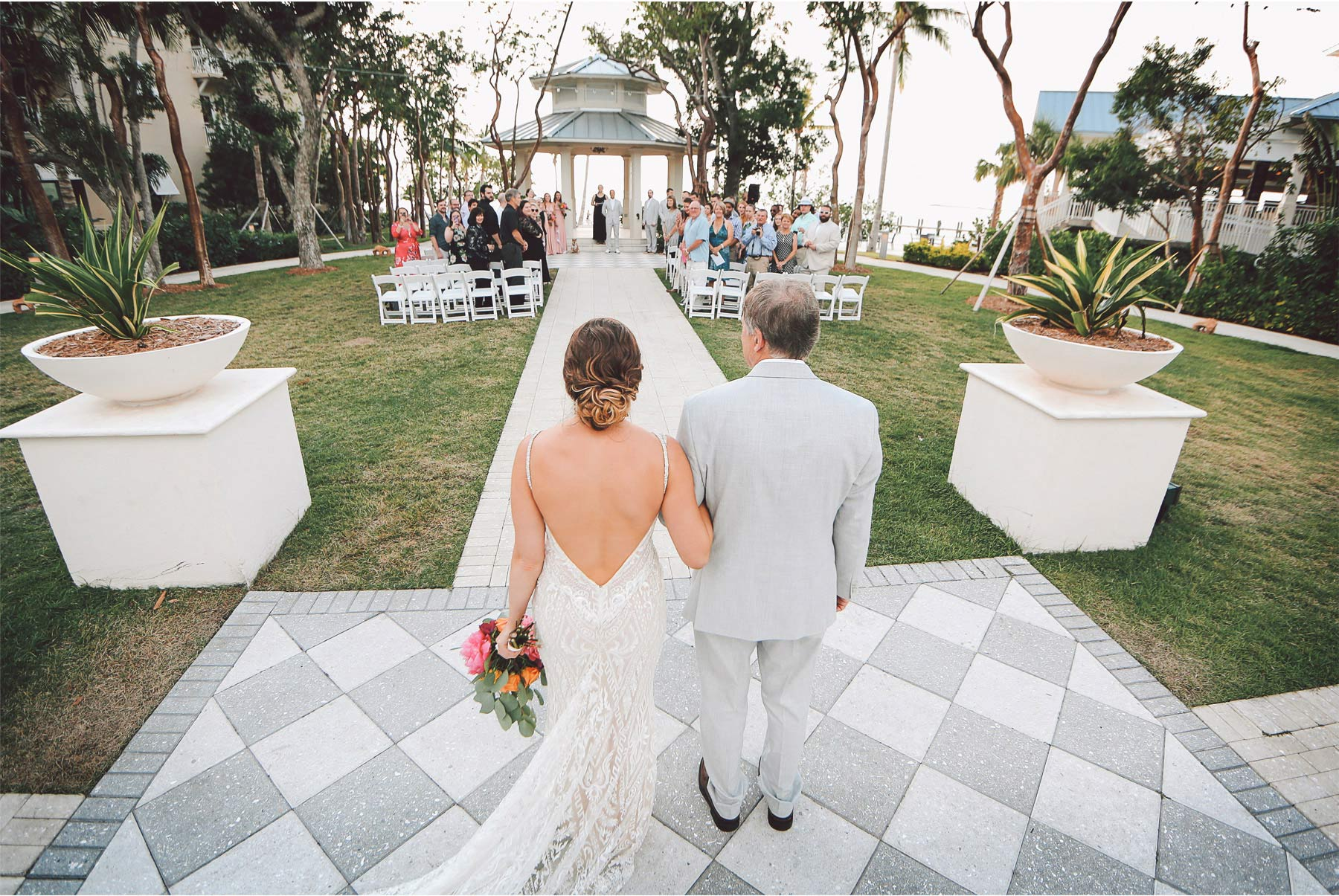 13-Key-Largo-Florida-Keys-Wedding-Photographer-by-Andrew-Vick-Photography-Playa-Largo-Resort-and-Spa-Hotel-Destination-Winter-Ceremony-Bride-Groom-Father-Parents-Processional-Carrie-and-Brian.jpg