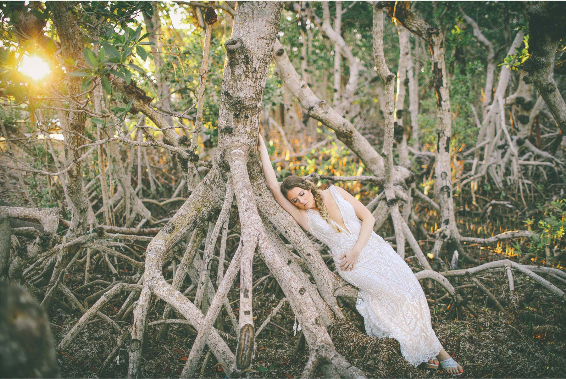26-Key-Largo-Florida-Keys-Wedding-Photographer-by-Andrew-Vick-Photography-Playa-Largo-Resort-and-Spa-Hotel-Destination-Winter-Wear-It-Again-Bride-Trees-Vintage-Carrie-and-Brian.jpg