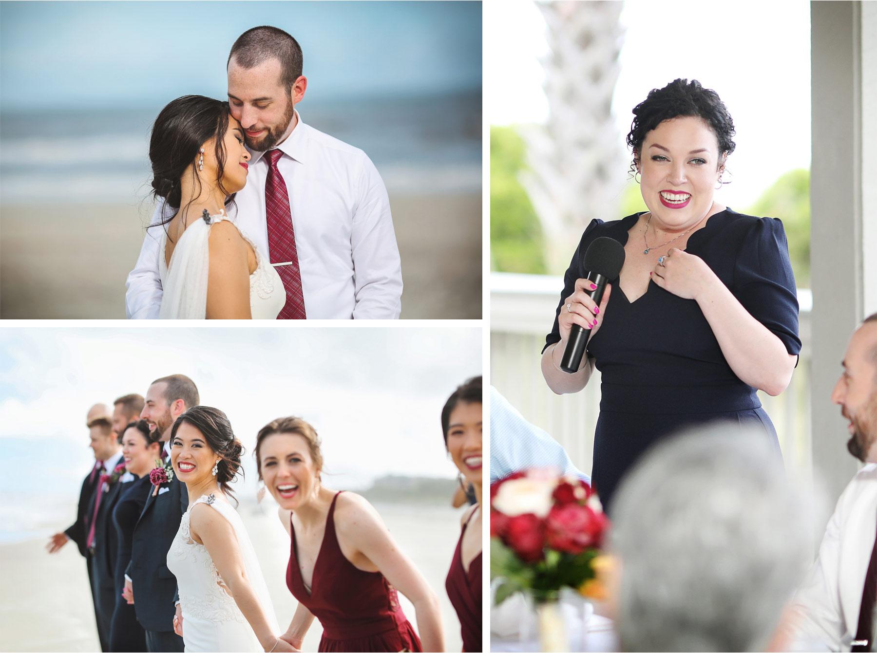 22-South-Carolina-Wedding-by-Vick-Photography-Hilton-Head-Island-Omni-Oceanfront-Hotel-Destination-Beach-Ocean-Bride-Groom-Toasts-Felyn-and-Will.jpg