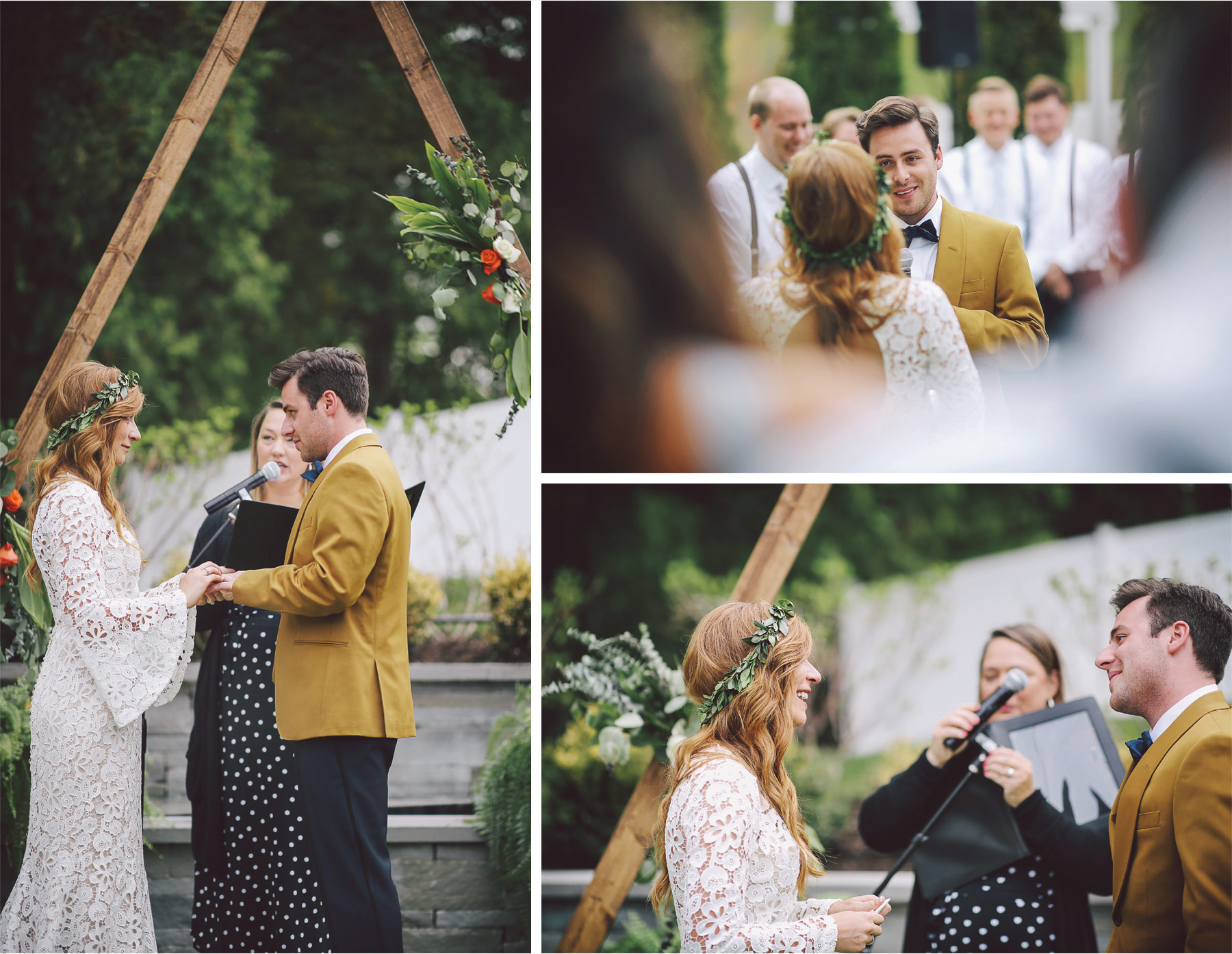 13-Minneapolis-Minnesota-Wedding-Photography-by-Andrew-Vick-Photography-Hutton-House-Outdoor-Ceremony-Vows-Mustard-Suit-Bohemian-Kelsey-and-Matt.jpg