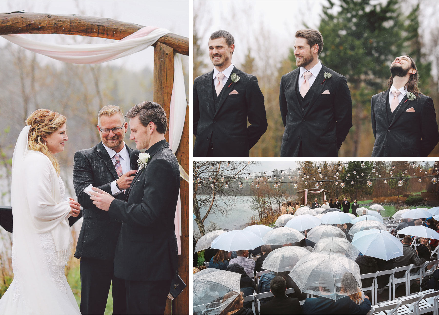 16-Minnesota-Wedding-by-Andrew-Vick-Photography-Grand-Superior-Lodge-Duluth-Two-Harbors-Outdoor-Ceremony-Rain-Umbrellas-Veronica-and-Tyler.jpg