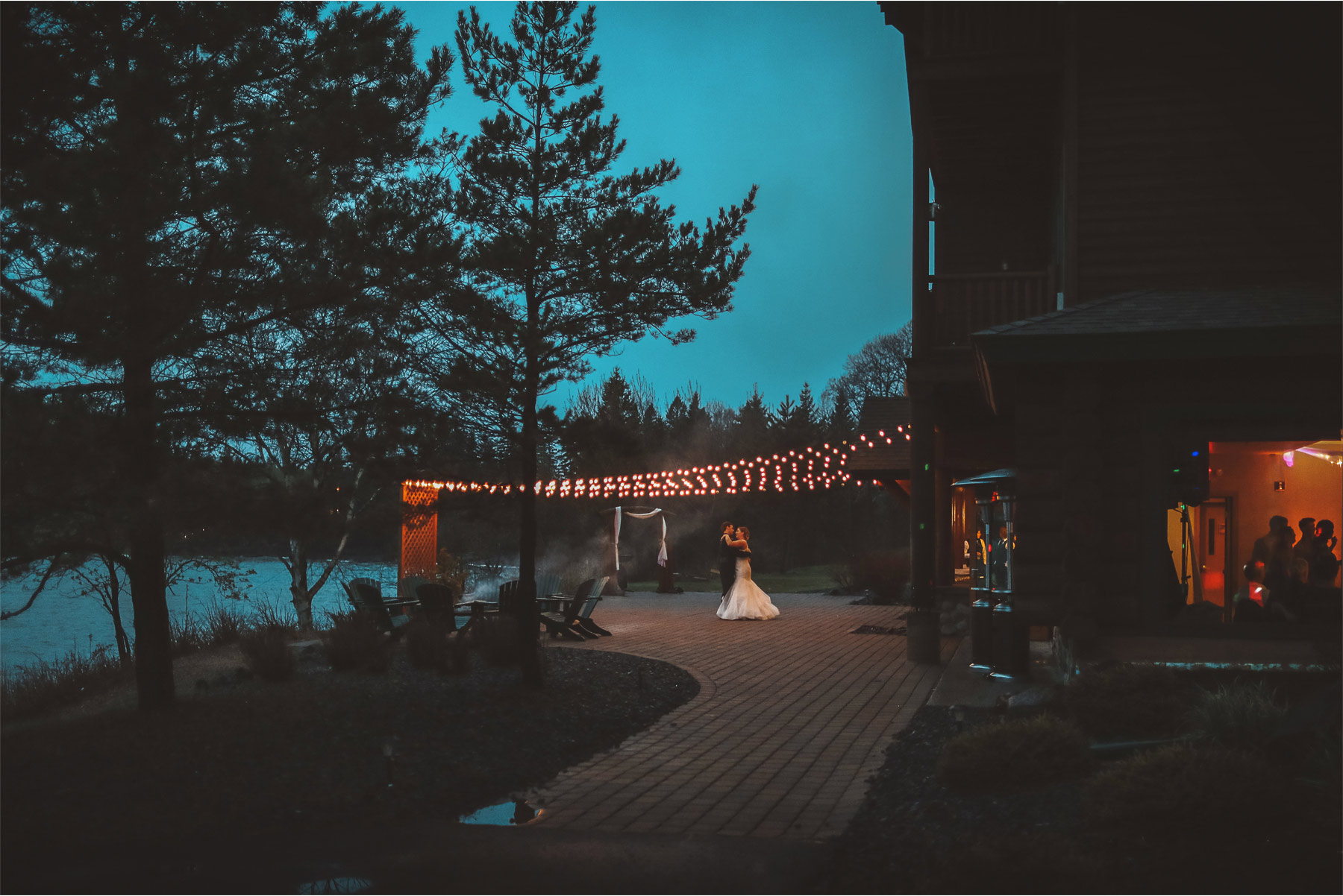 22-Minnesota-Wedding-by-Andrew-Vick-Photography-Grand-Superior-Lodge-Duluth-Two-Harbors-Lake-Superior-Rain-Bride-Groom-Dance-Outdoor-Reception-Veronica-and-Tyler.jpg