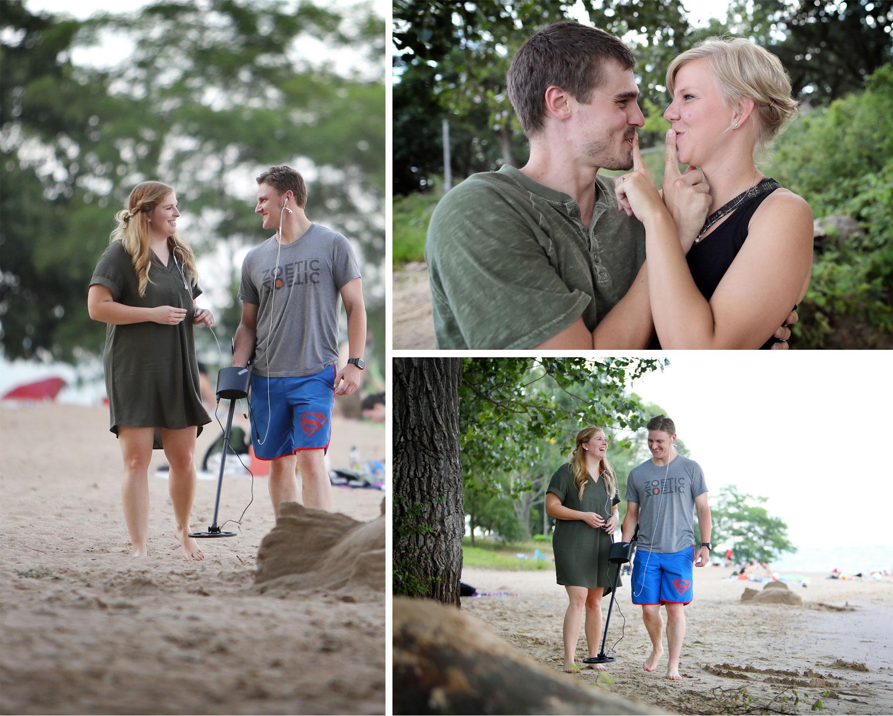 01-Vick-Photography-Proposal-Minnesota-Minneapolis-Beach-Metal-Detectors-Veronica-and-Tyler.jpg