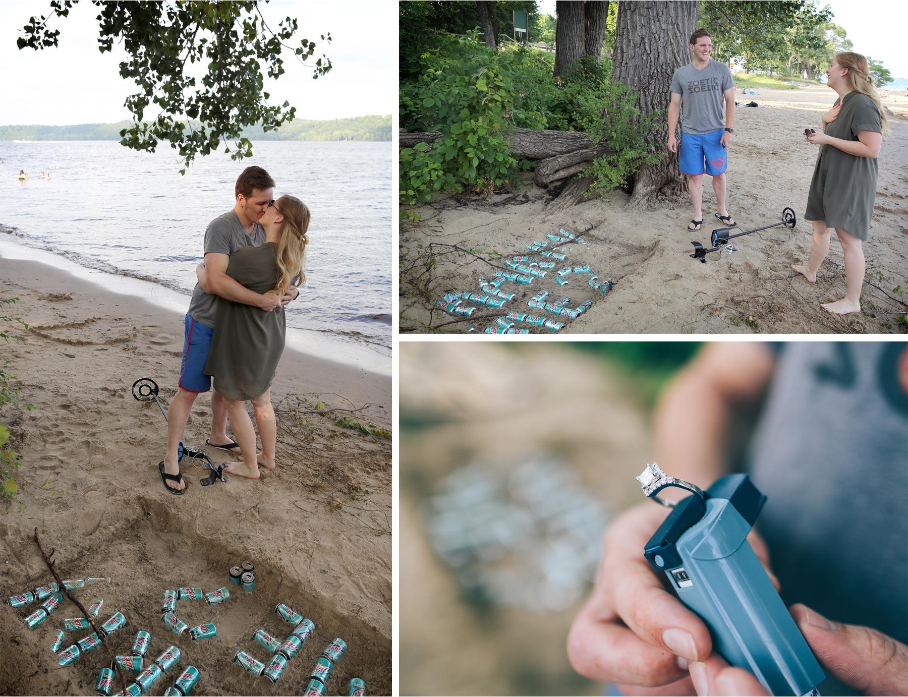 08-Vick-Photography-Proposal-Minnesota-Minneapolis-Beach-Metal-Detectors-Marry-Me-Mountain-Dew-Veronica-and-Tyler.jpg