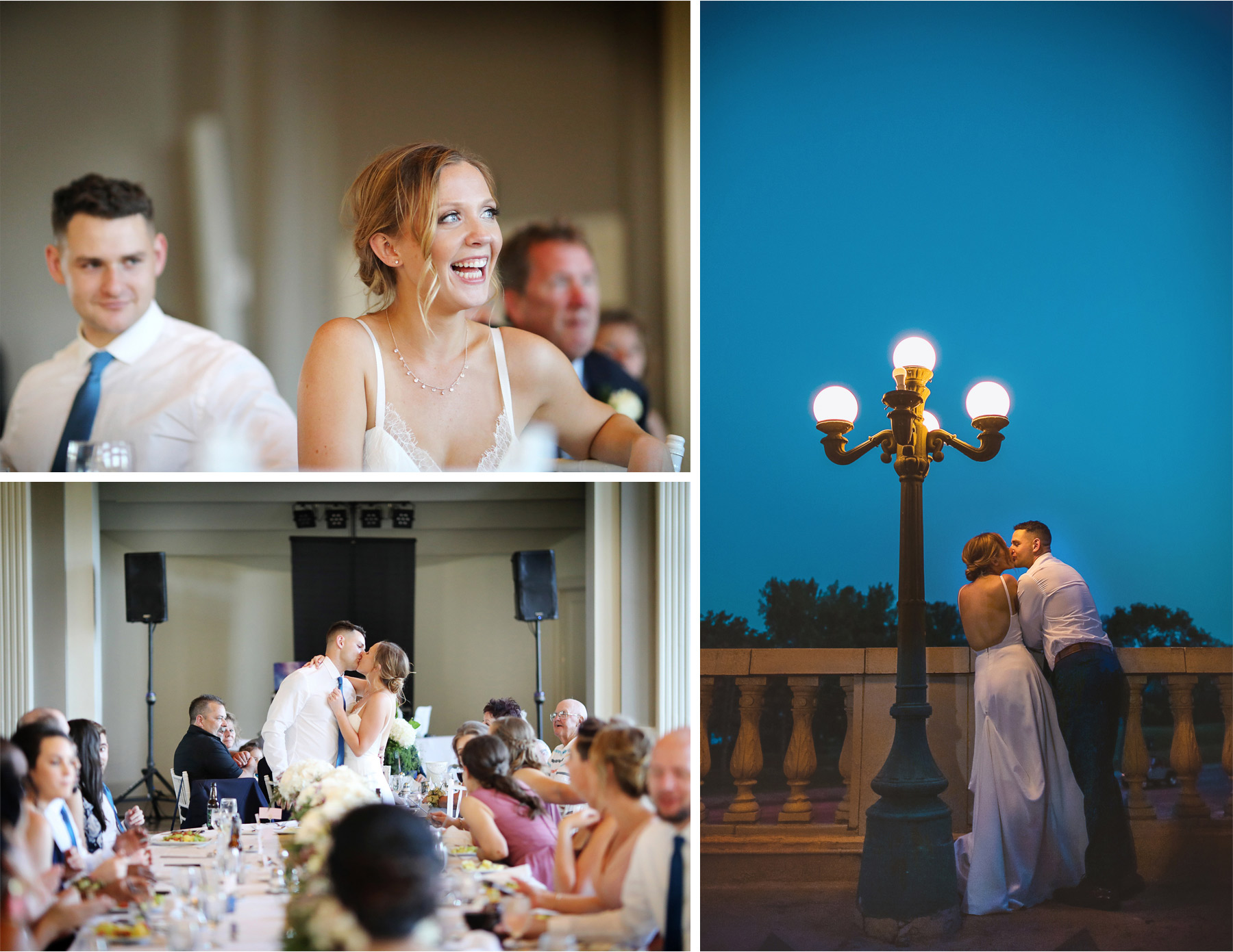 16-Minneapolis-Minnesota-Wedding-Andrew-Vick-Photography-Calhoun-Beach-Club-Reception-Toast-Night-Lanterns-Samantha-and-Ryan.jpg