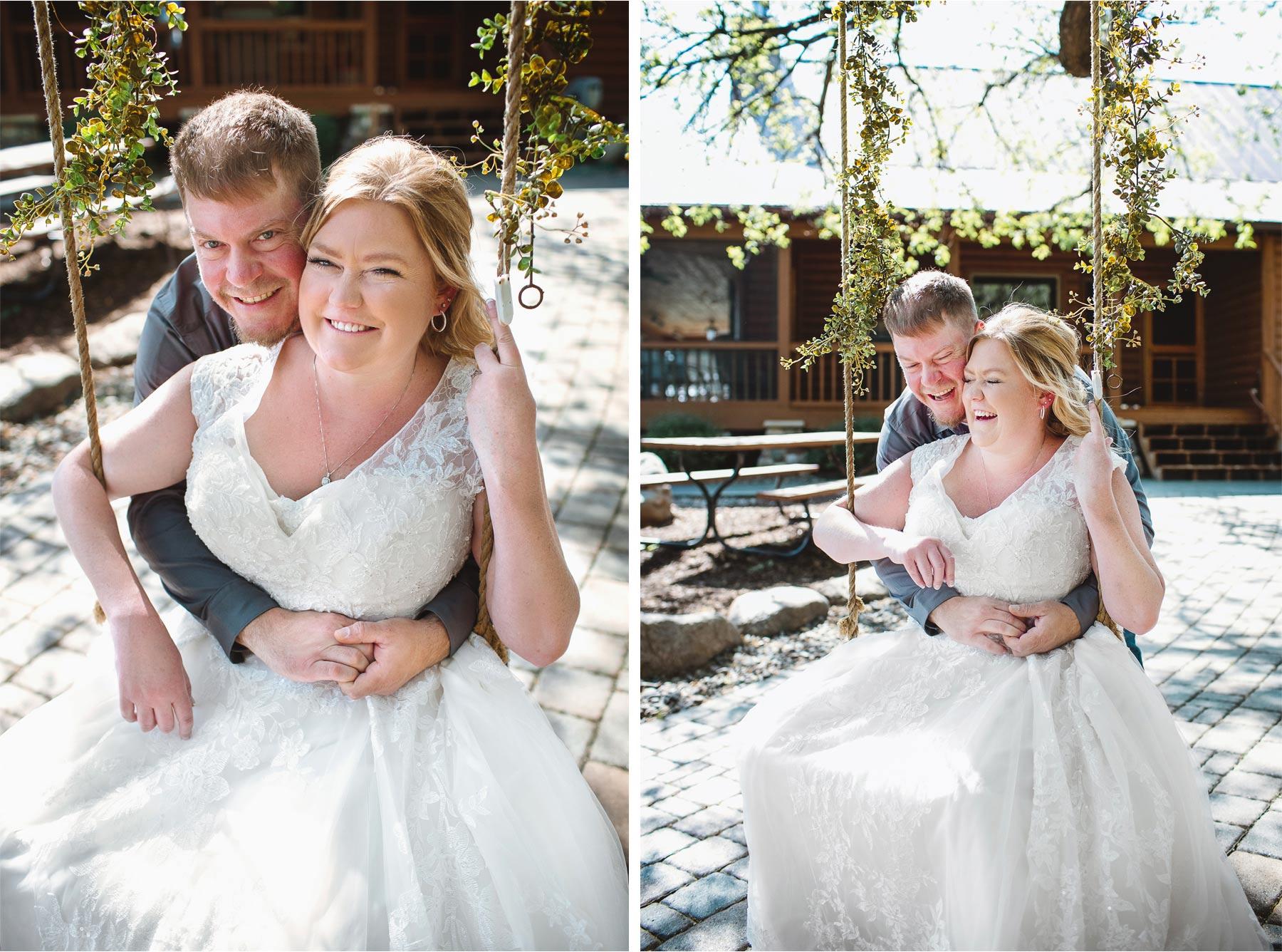 03-Vick-Photography-Wedding-Brainerd-Minnesota-Pine-Peaks-Lodge-Cabin-Rustic-Bride-Groom-Swing-Kristi-and-Noel.jpg