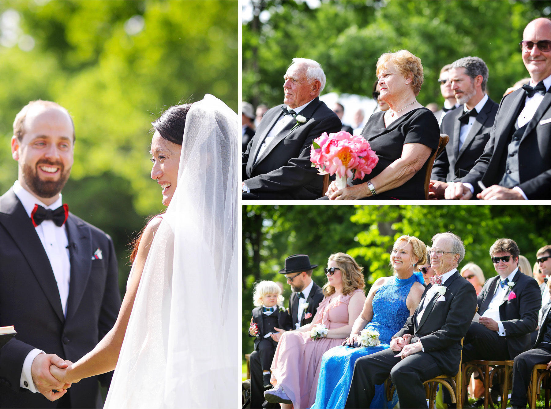 12-Vick-Photography-Wedding-Stouts-Island-Lodge-Wisconsin-Summer-Ceremony-Outdoor-Bride-Groom-Parents-MiJa-and-Lucius.jpg