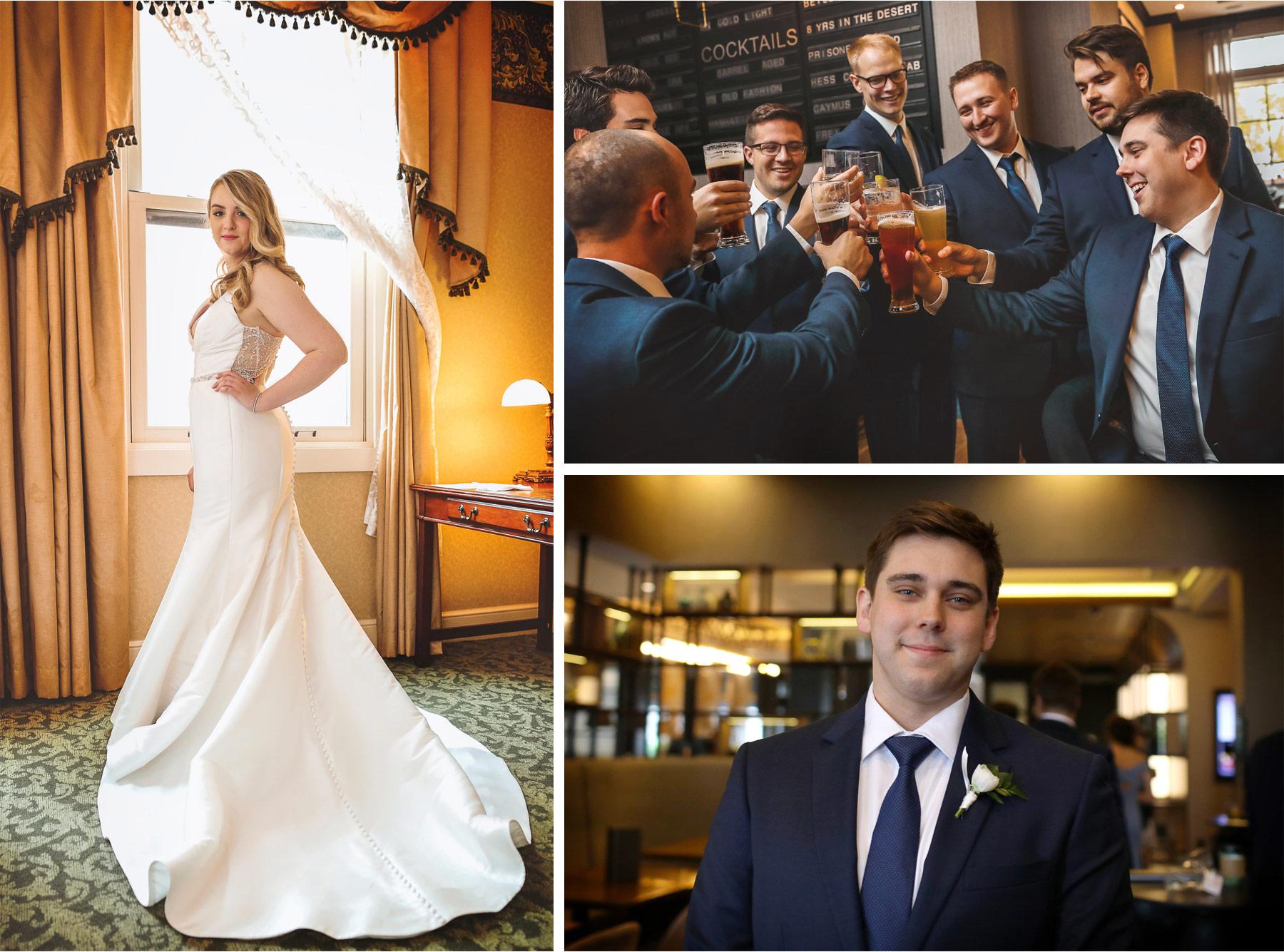 04-Minneapolis-Minnesota-Wedding-Vick-Photography-The-Depot-Bride-Dress-Hotel-Groom-Groomsmen-Toast-Amelia-and-Alexander.jpg