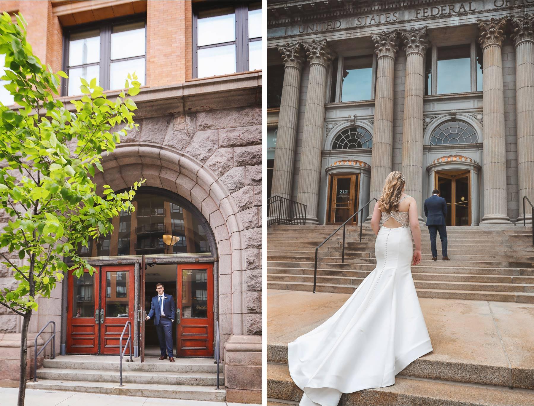 05-Minneapolis-Minnesota-Wedding-Vick-Photography-The-Depot-Bride-Groom-First-Look-Amelia-and-Alexander.jpg
