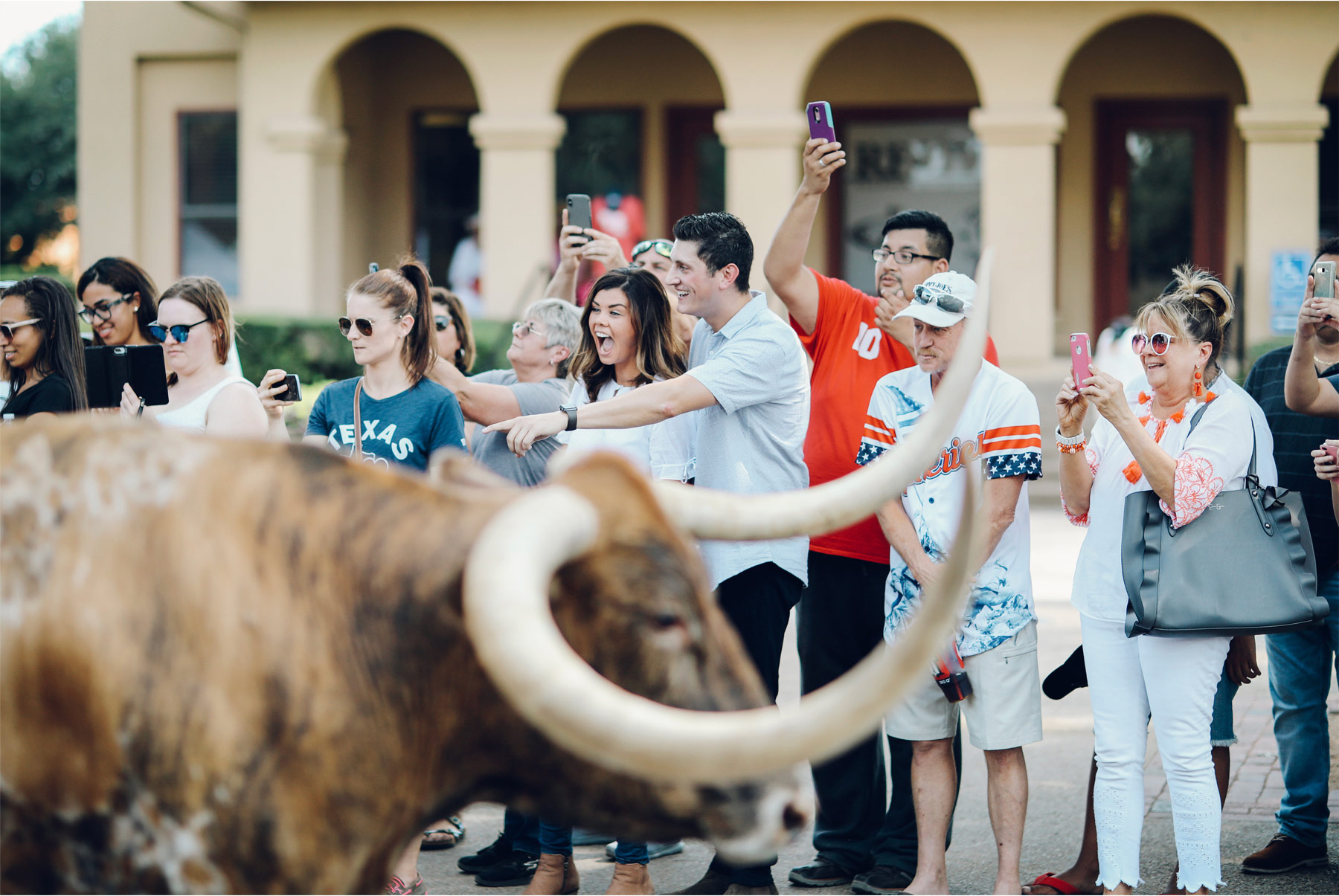 03-Fly-to-Me-Destination-Engagement-Session-Vick-Photography-Fort-Worth-Texas-Longhorn-Cattle-Maggie-and-Matt.jpg