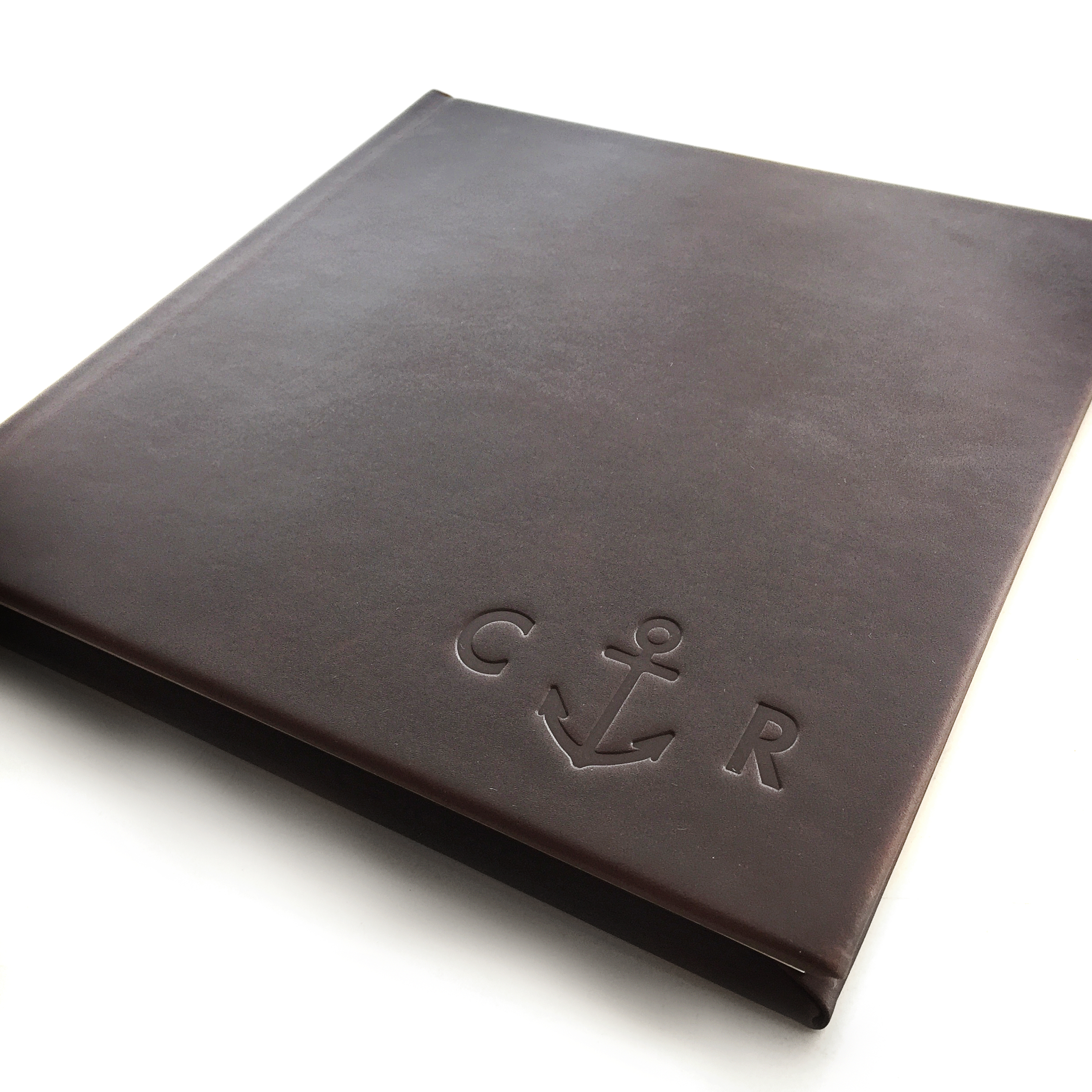 Vick Photography Signature Album Leather Embossing Cover.JPG