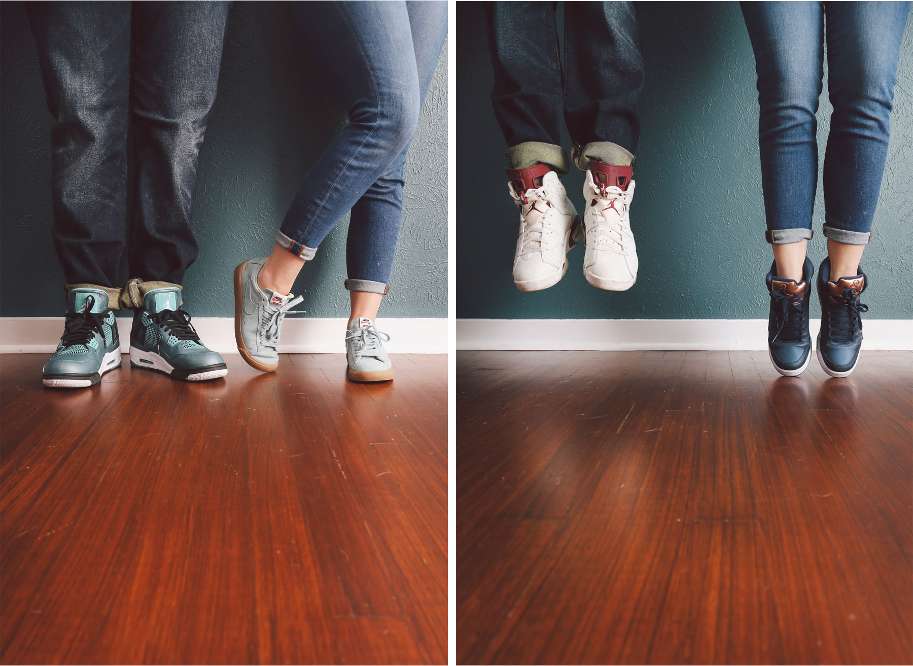 07-Vick-Photography-Fly-to-You-Engagement-Session-Denver-Colorado-Home-Shoe-Collection-Danielle-and-Tom.jpg