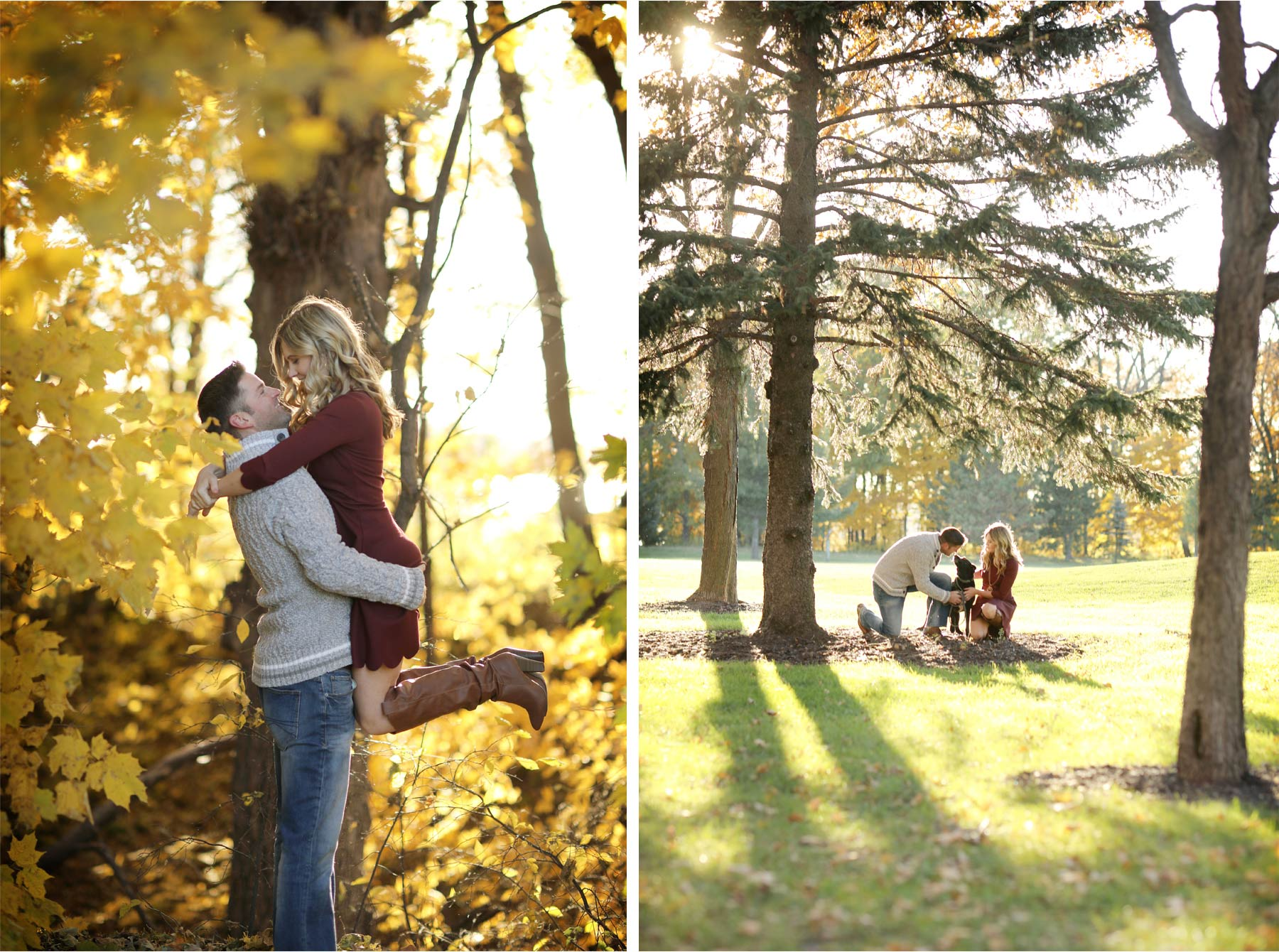 09-Vick-Photography-Destination-Engagement-Session-Autumn-Fall-Leafs-Dog-Sunset-Katie-and-Bob.jpg
