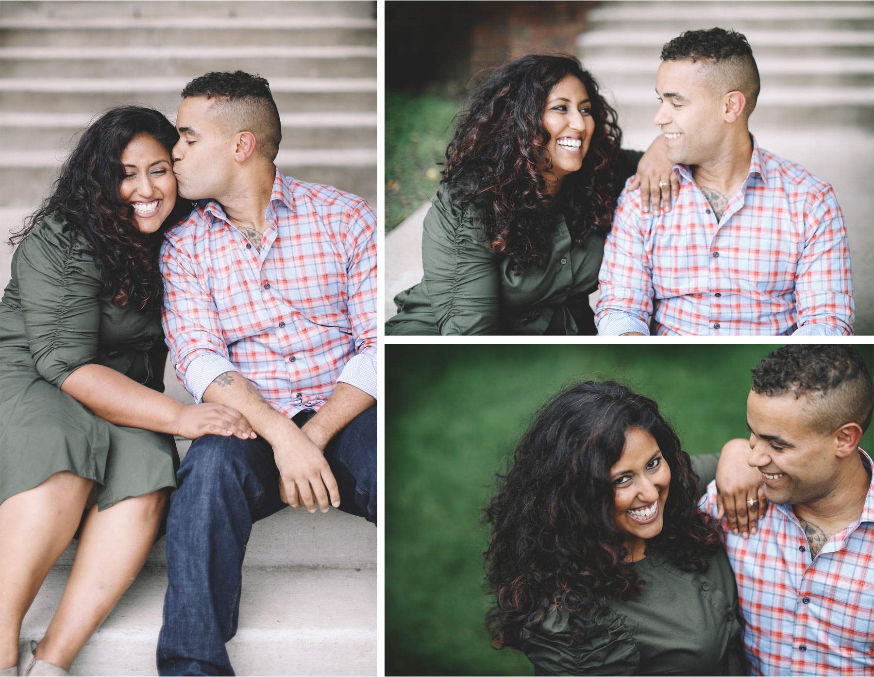 02-Vick-Photography-Get-Aquainted-Session-Engagement-Stairs-Leena-and-Michael.jpg