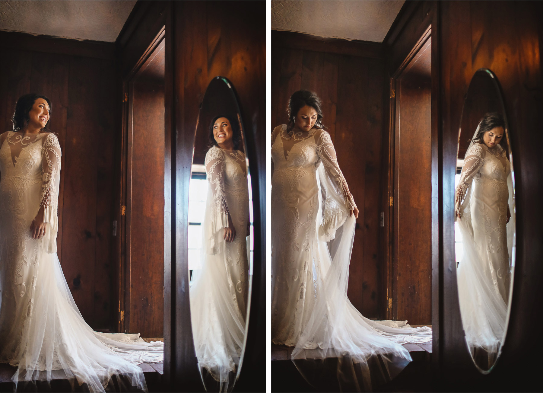 04-Vick-Photography-Rochester-Minnesota-Mayowood-Stone-Barn-Country-Wedding-Bride-Dress-Mirror-Lizz-and-Brady.jpg