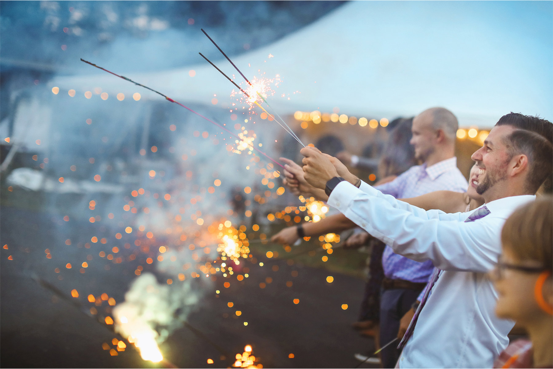 20-Ely-Minnesota-North-Wedding-by-Andrew-Vick-Photography-Sparklers-Send-Off-Katie-and-Joe.jpg