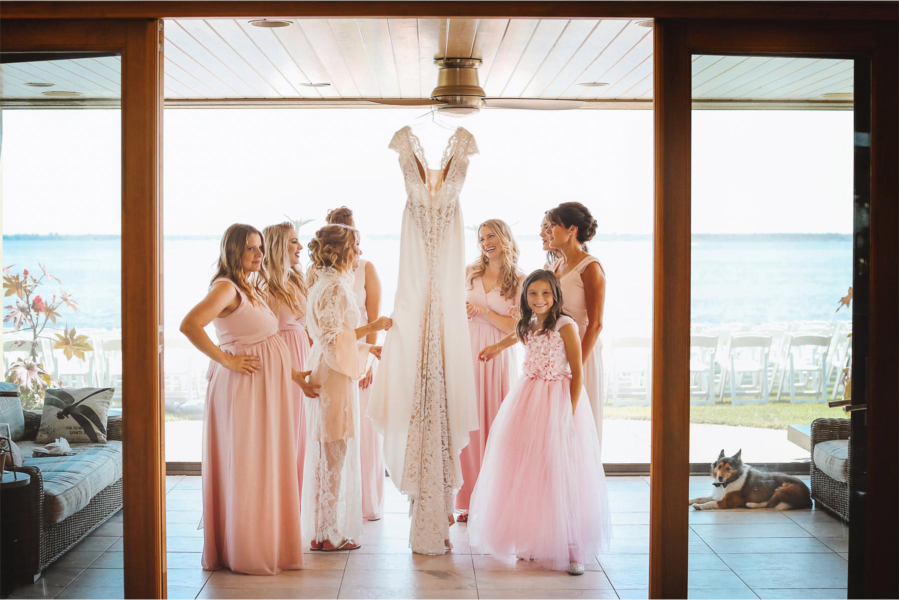 03-Vick-Photography-Wedding-Ottertail-Minnesota-Alice-in-Wonderland-Theme-Bride-Bridesmaids-Dress-Lake-Tess-and-Greg.jpg