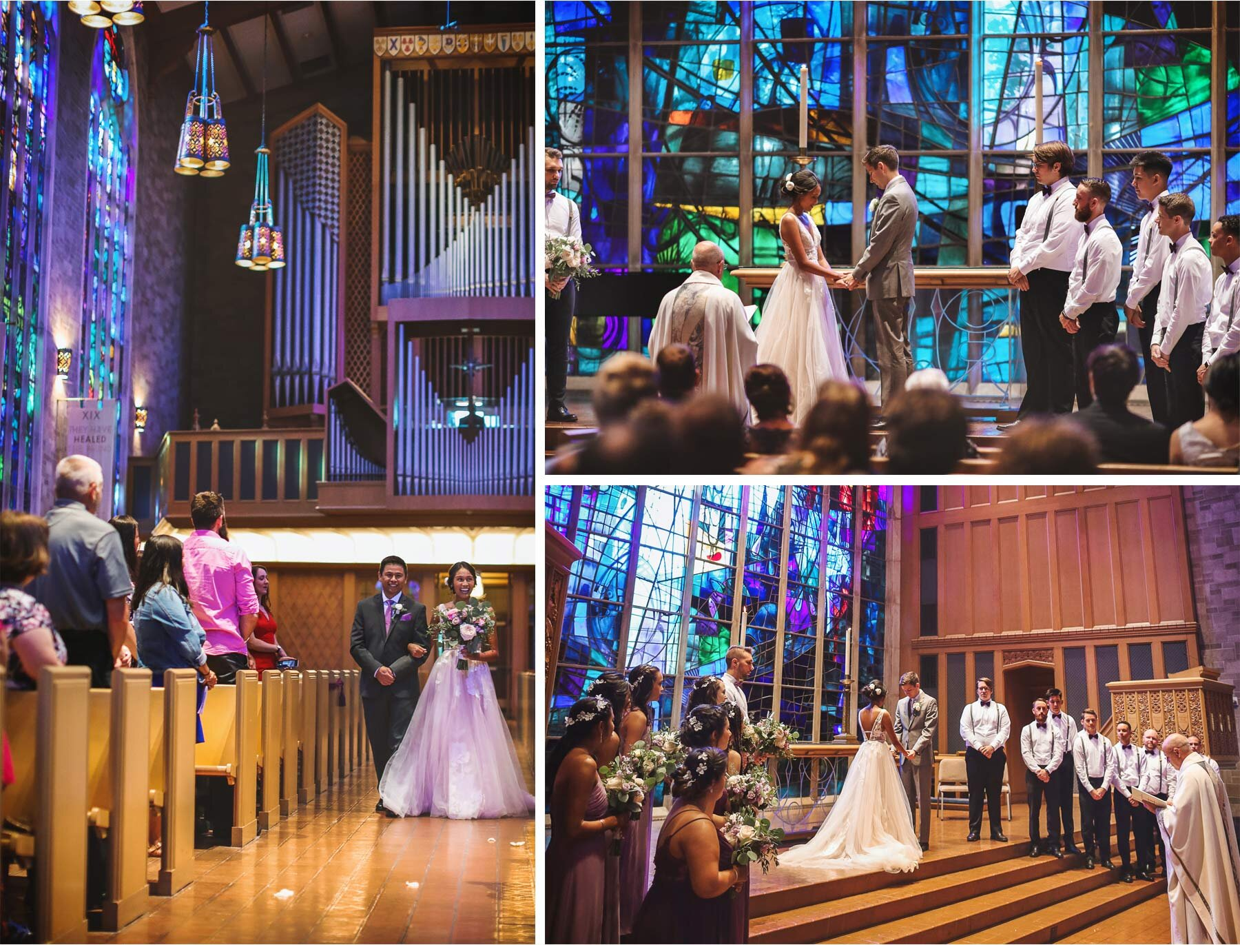 16-Wedding-by-Andrew-Vick-Photography-Chicago-Illinois-Alice-Millar-Chapel-Groom-Bride-Stained-Glass-Ceremony-Ashley-and-Nicholas.jpg