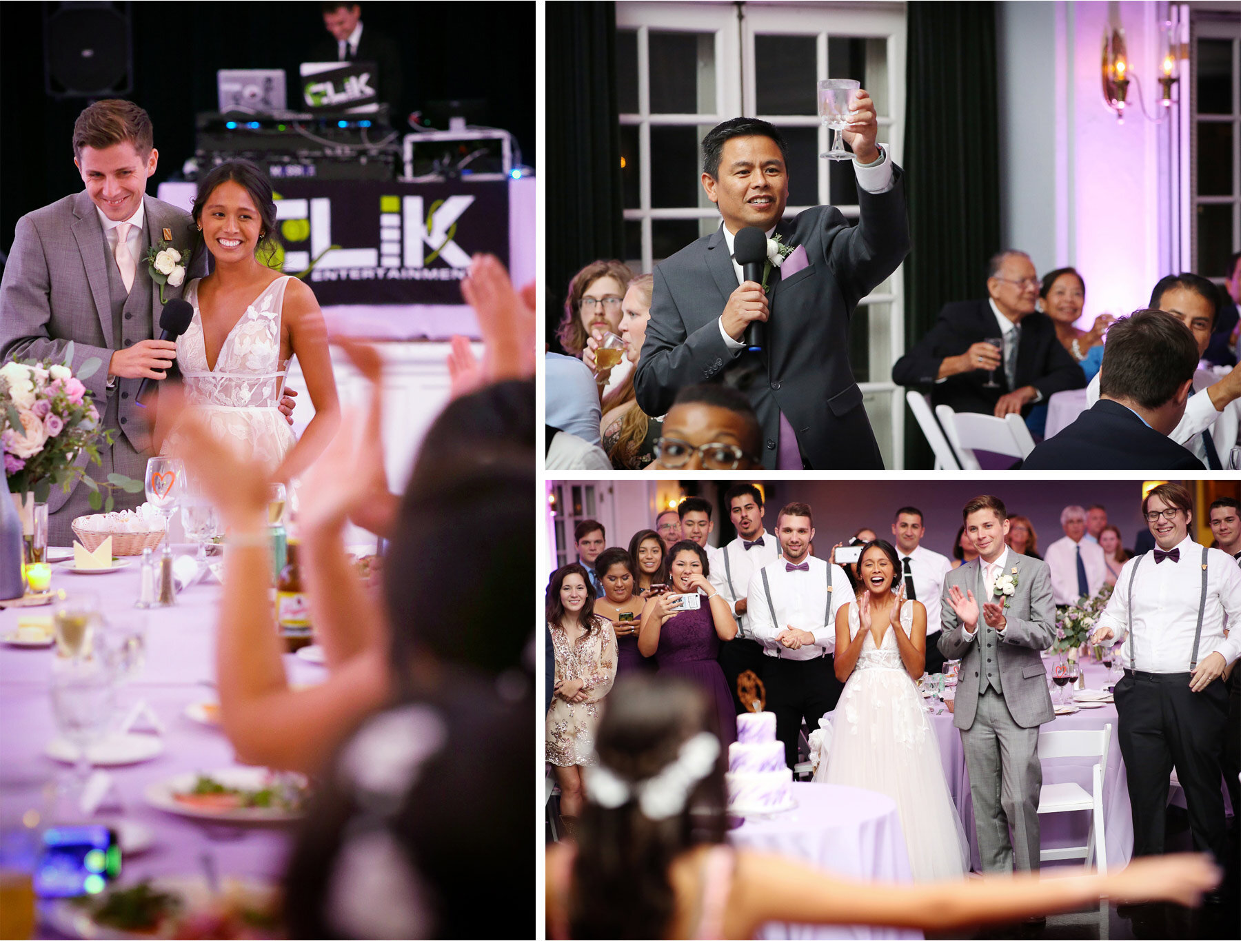 22-Wedding-by-Andrew-Vick-Photography-Chicago-Illinois-Reception-Womans-Club-of-Evanston-Toasts-Ashley-and-Nicholas.jpg