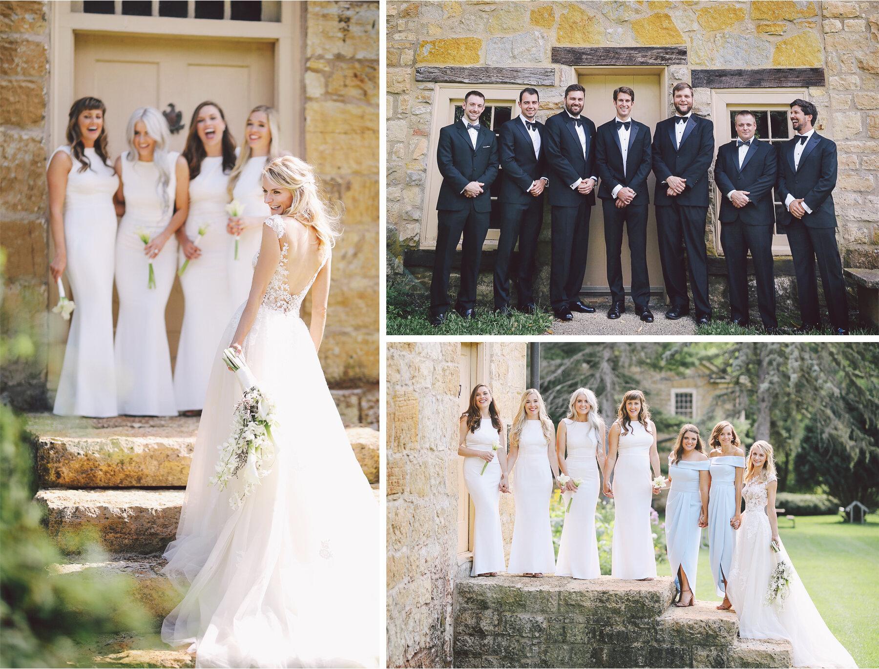 09 Wedding Vick Photography Minneapolis Minnesota Bride Groom Bridesmaids Groomsmen Michelle and William.jpg