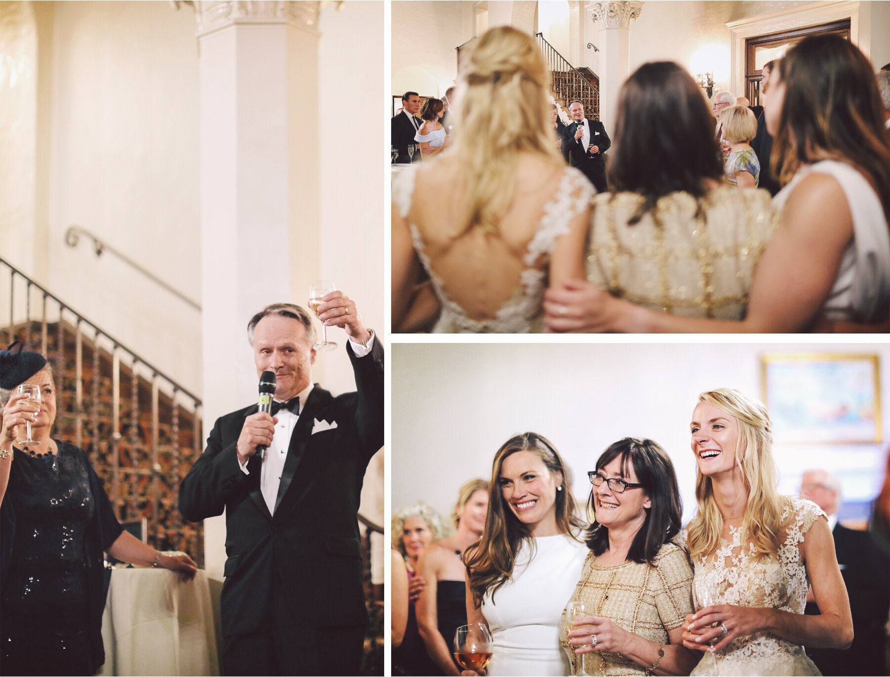 20 Wedding Vick Photography Minneapolis Minnesota Reception Womens Club Toast Mother Sister Michelle and William.jpg
