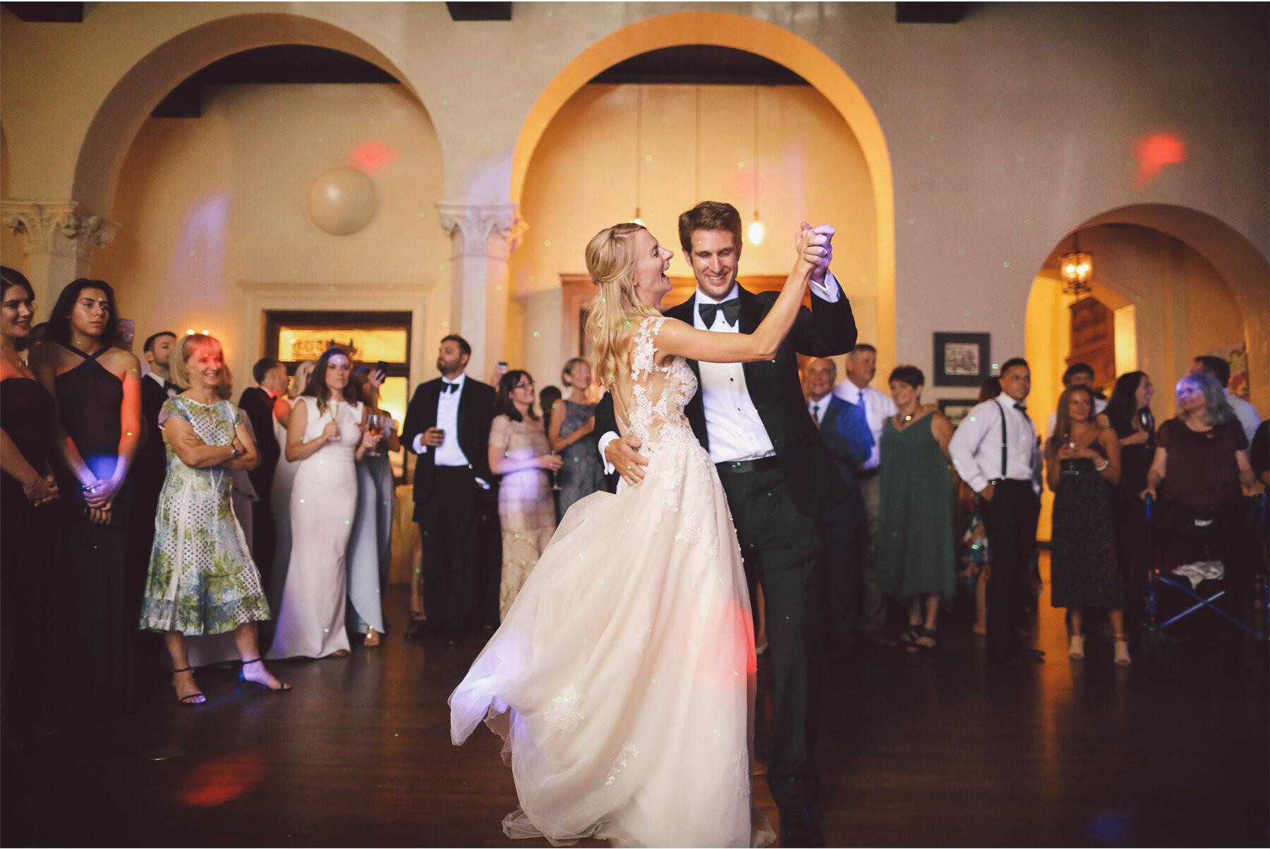 22 Wedding Vick Photography Minneapolis Minnesota Reception Womens Club Dance Michelle and William.jpg
