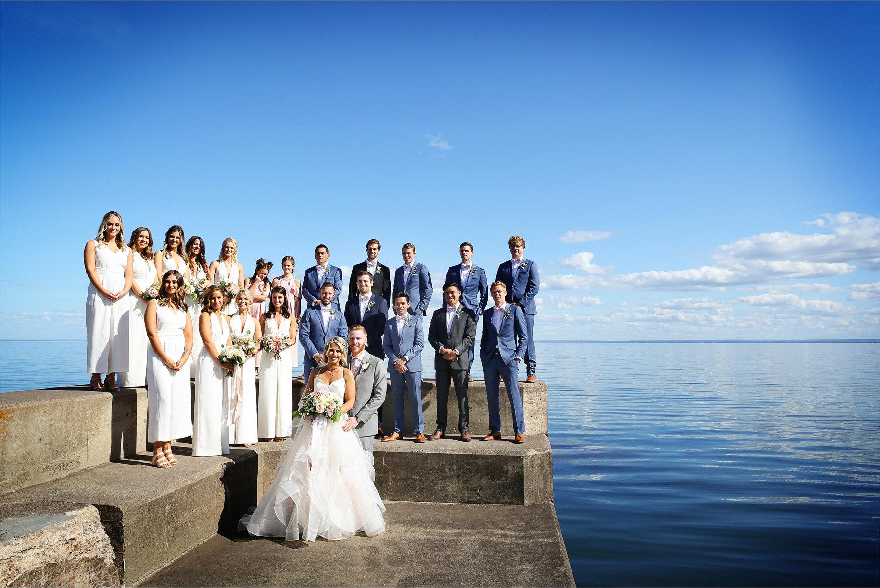 10-Vick-Photography-Wedding-Duluth-Minnesota-Glensheen-Mansion-Groom-Bride-Bridesmaids-Groomsmen-Lake-Superior-Catherine-and-John.jpg