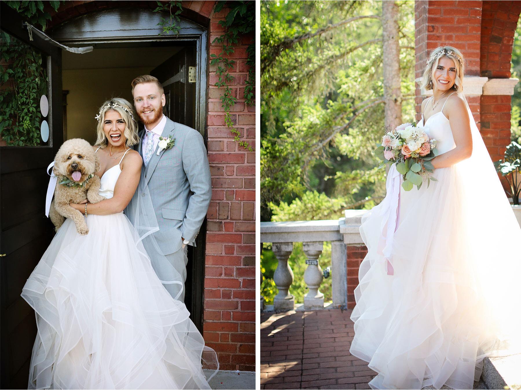 13-Vick-Photography-Wedding-Duluth-Minnesota-Glensheen-Mansion-Groom-Bride-Dog-Catherine-and-John.jpg