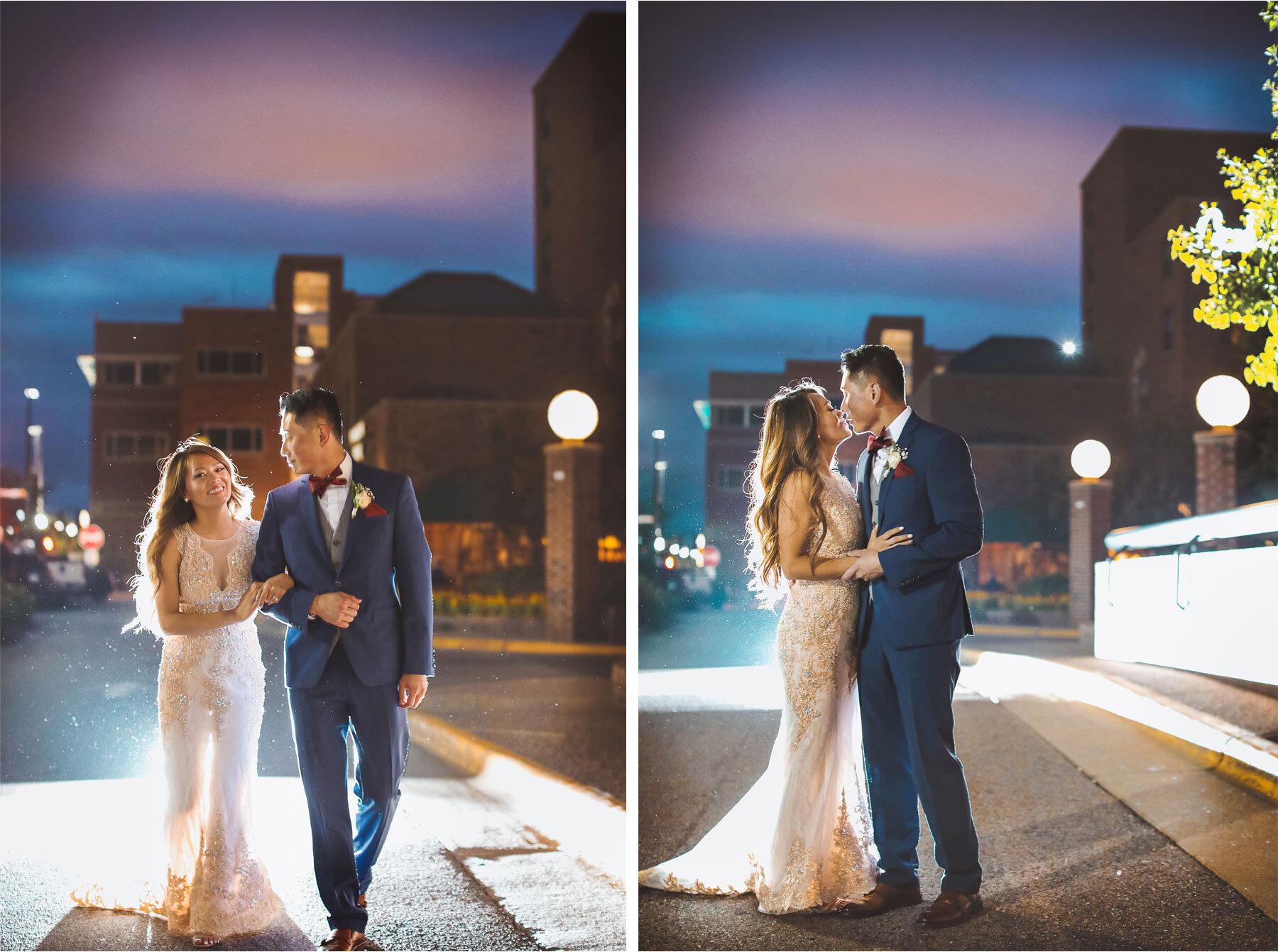 19-Vick-Photography-Minneapolis-Minnesota-Night-Bride-Groom-Kiss-Mai-&-Ross.jpg