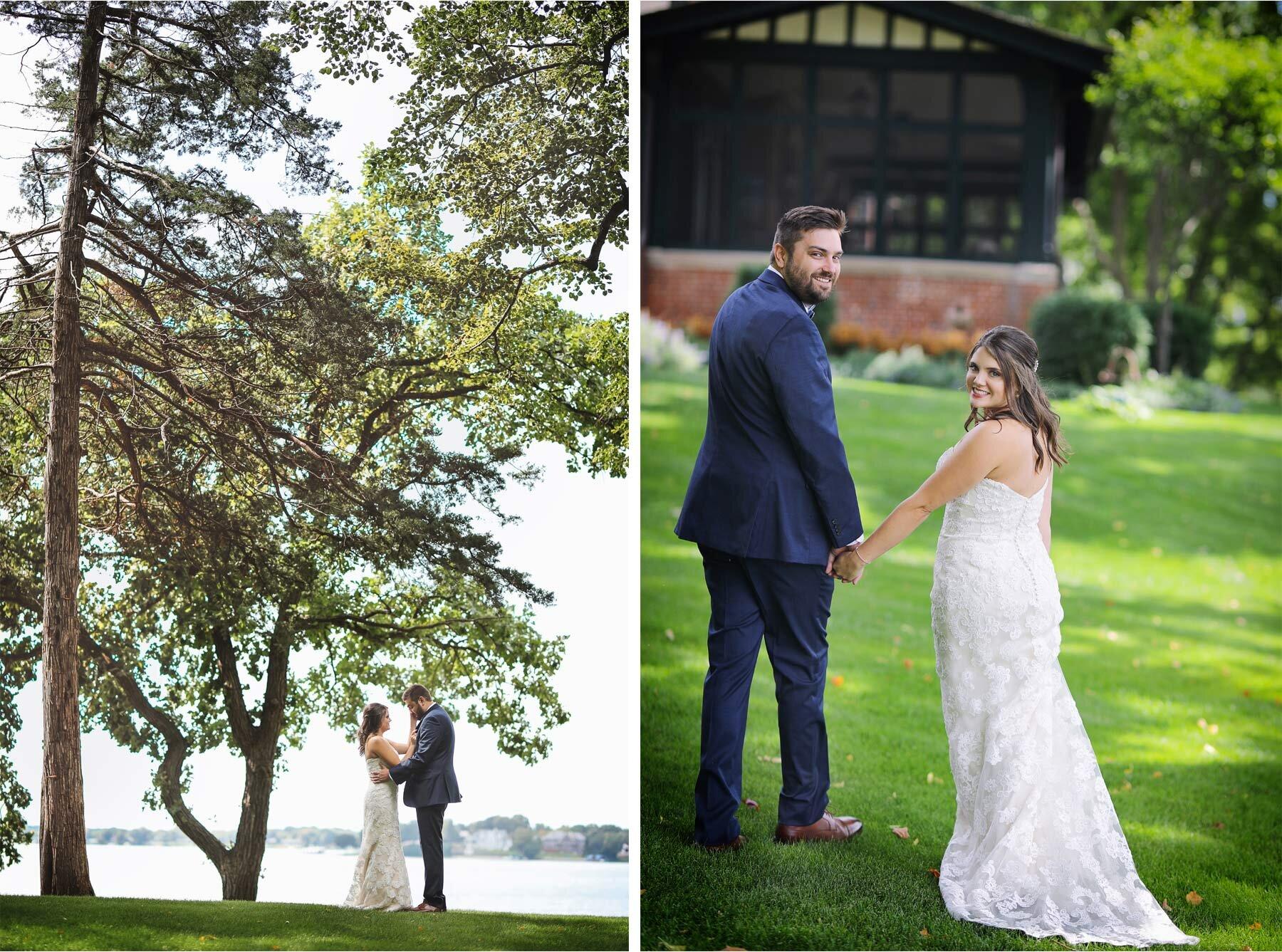 08-Vick-Photography-Wedding-Minnetonka-Minnesota-Family-Home-Bride-Groom-First-Look-Lake-Katie-and-David.jpg
