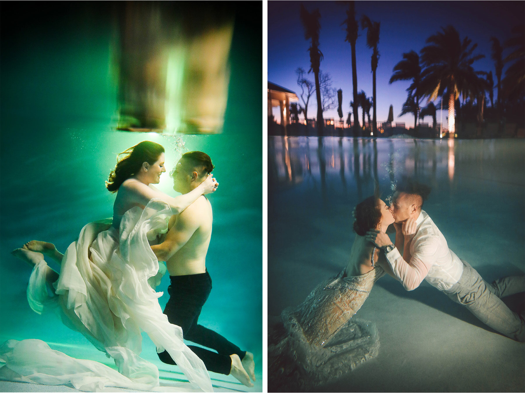 05-Vick-Studios-Maternity-Baby-Bump-Photo-Session-Mother-Father-Pool-Underwater-Dress-Night-Wedding-Carrie-and-Brian.jpg