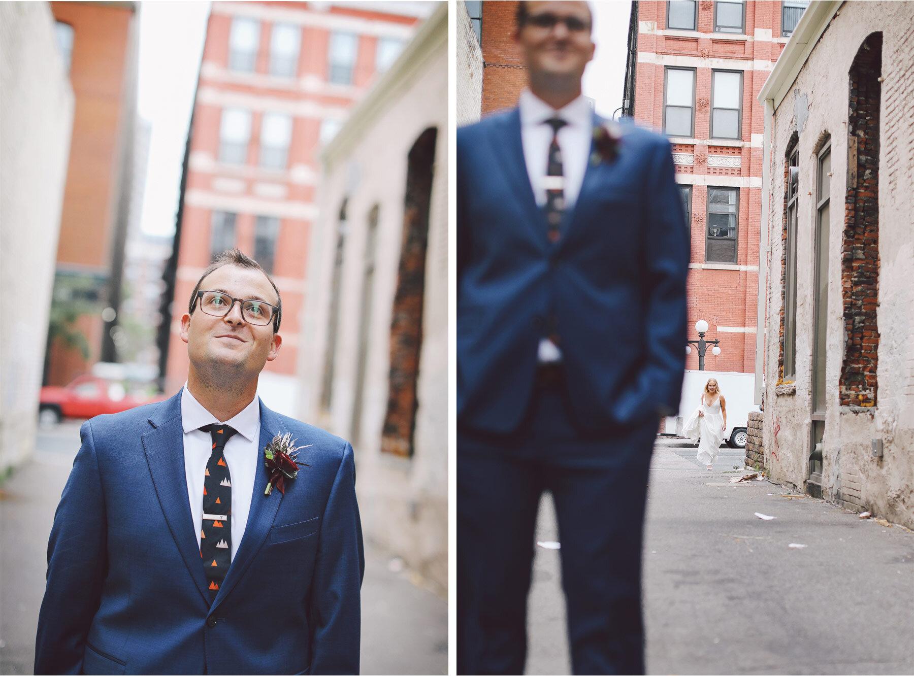 02-Vick-Photography-Wedding-Minneapolis-Minnesota-Downtown-Alley-Groom-Danielle-and-Tom.jpg