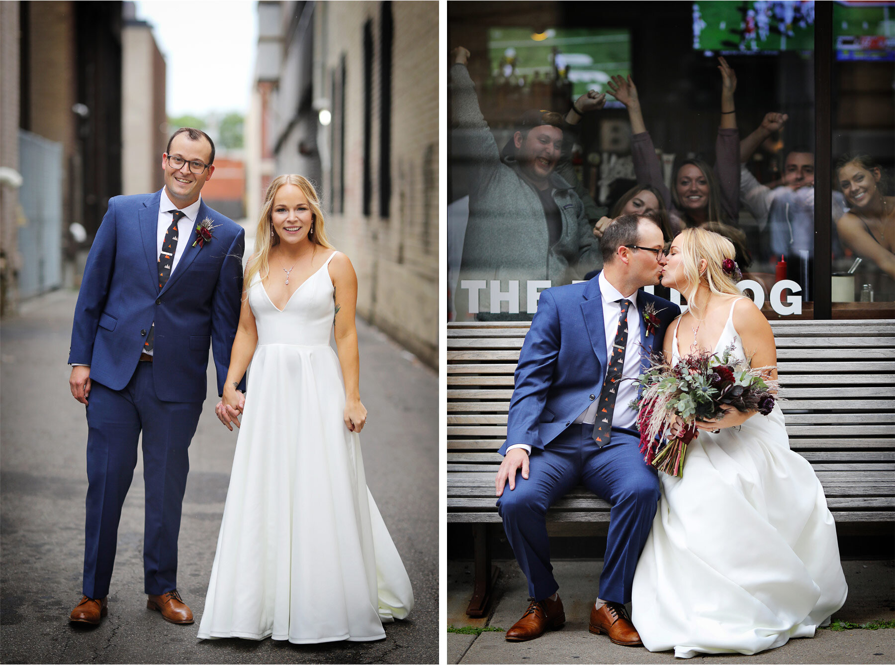 04-Vick-Photography-Wedding-Minneapolis-Minnesota-Downtown-Alley-Groom-First-Look-Danielle-and-Tom.jpg