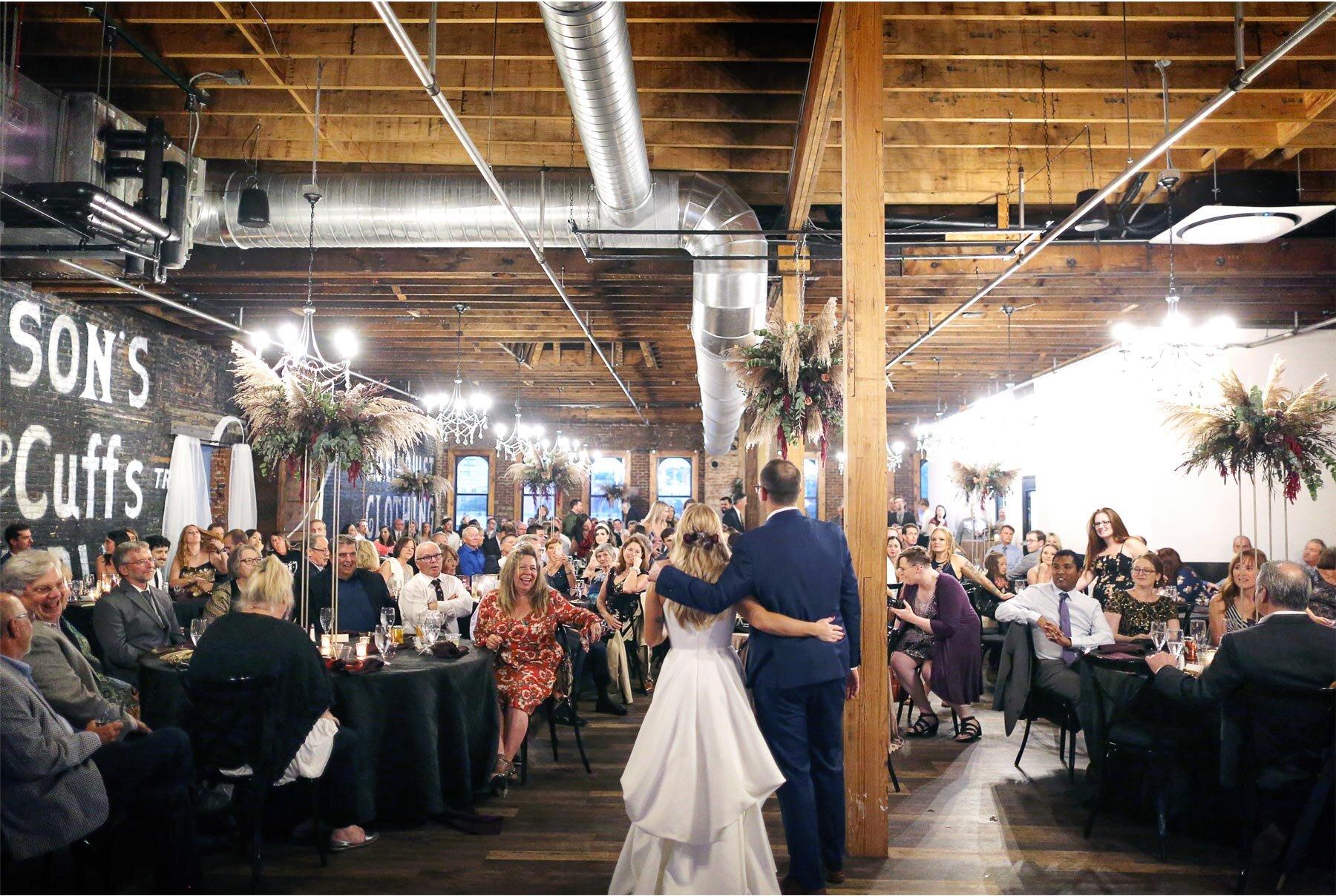 16-Vick-Photography-Wedding-Minneapolis-Minnesota-Earl-and-Wilson-Bride-Groom-Reception-Toast-Danielle-and-Tom.jpg